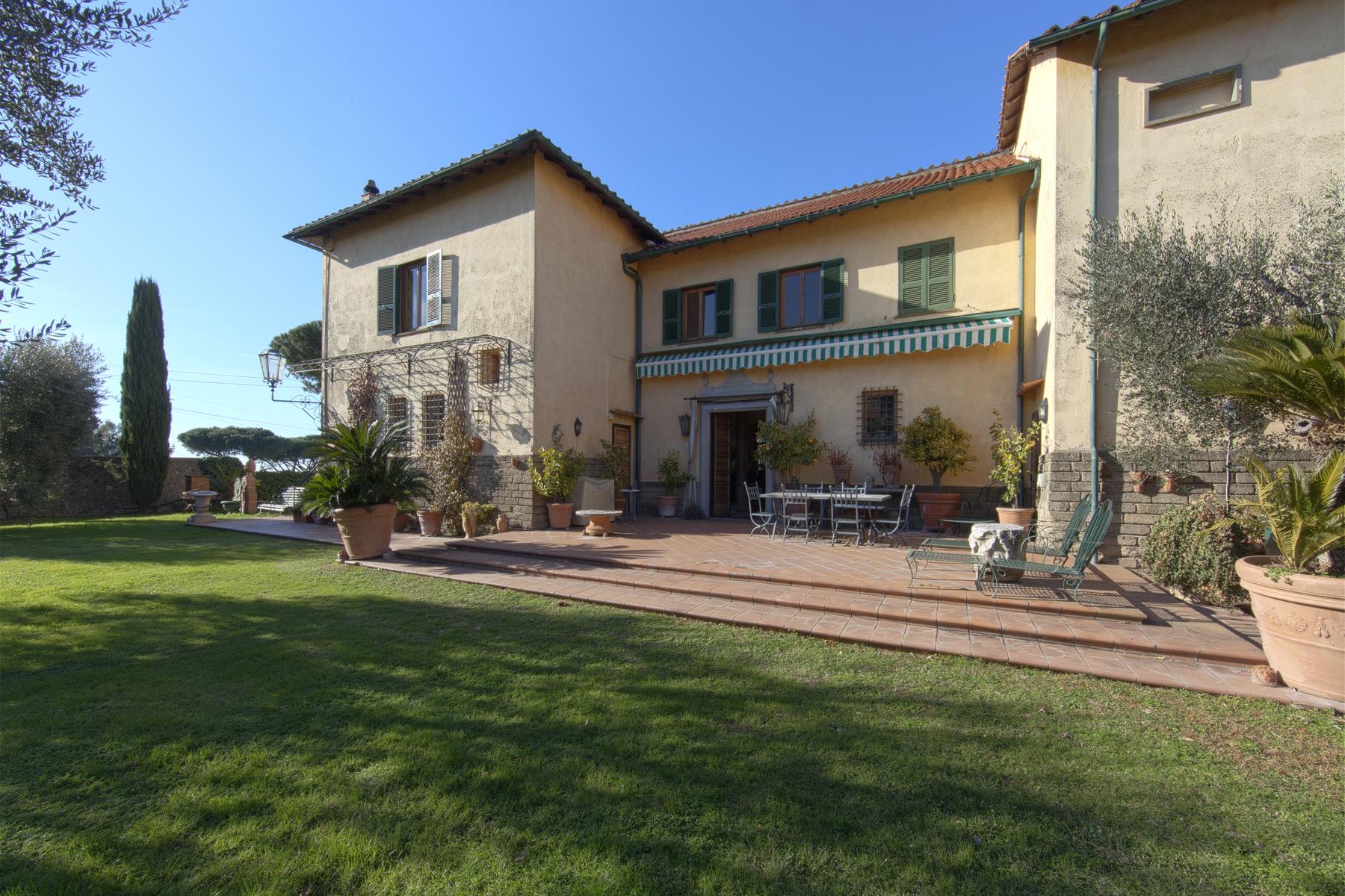 Villa in Vendita a Marino: 5 locali, 788 mq - Foto 4