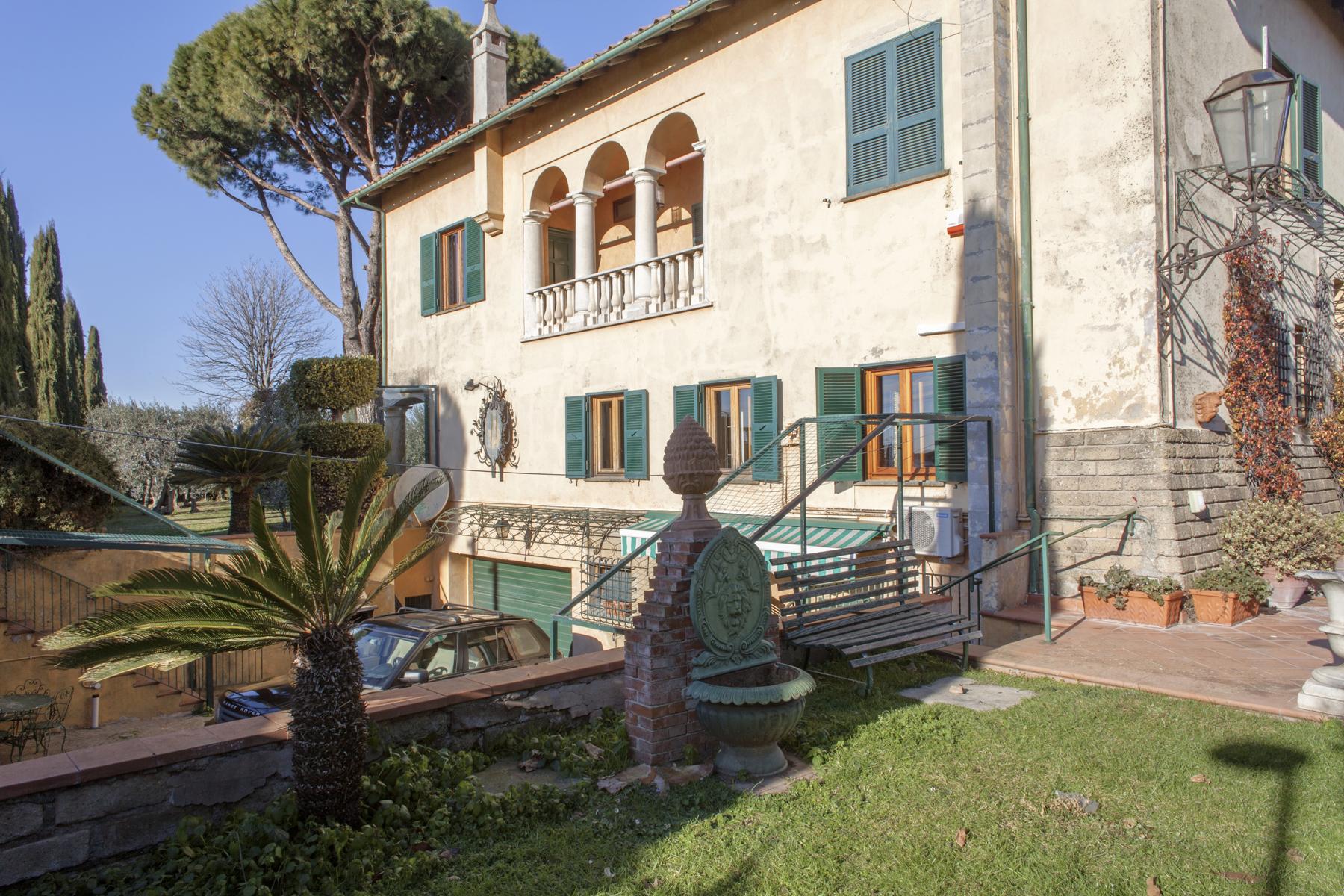 Villa in Vendita a Marino: 5 locali, 788 mq - Foto 8