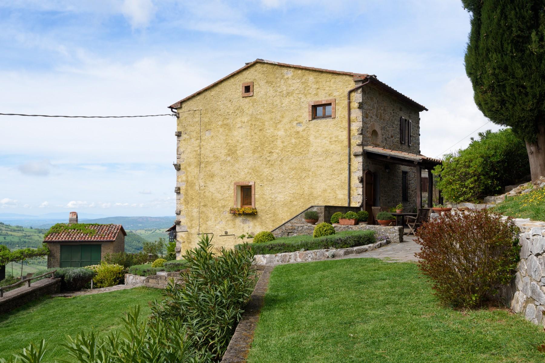 Casa indipendente in Vendita a Semproniano: 4 locali, 220 mq - Foto 2