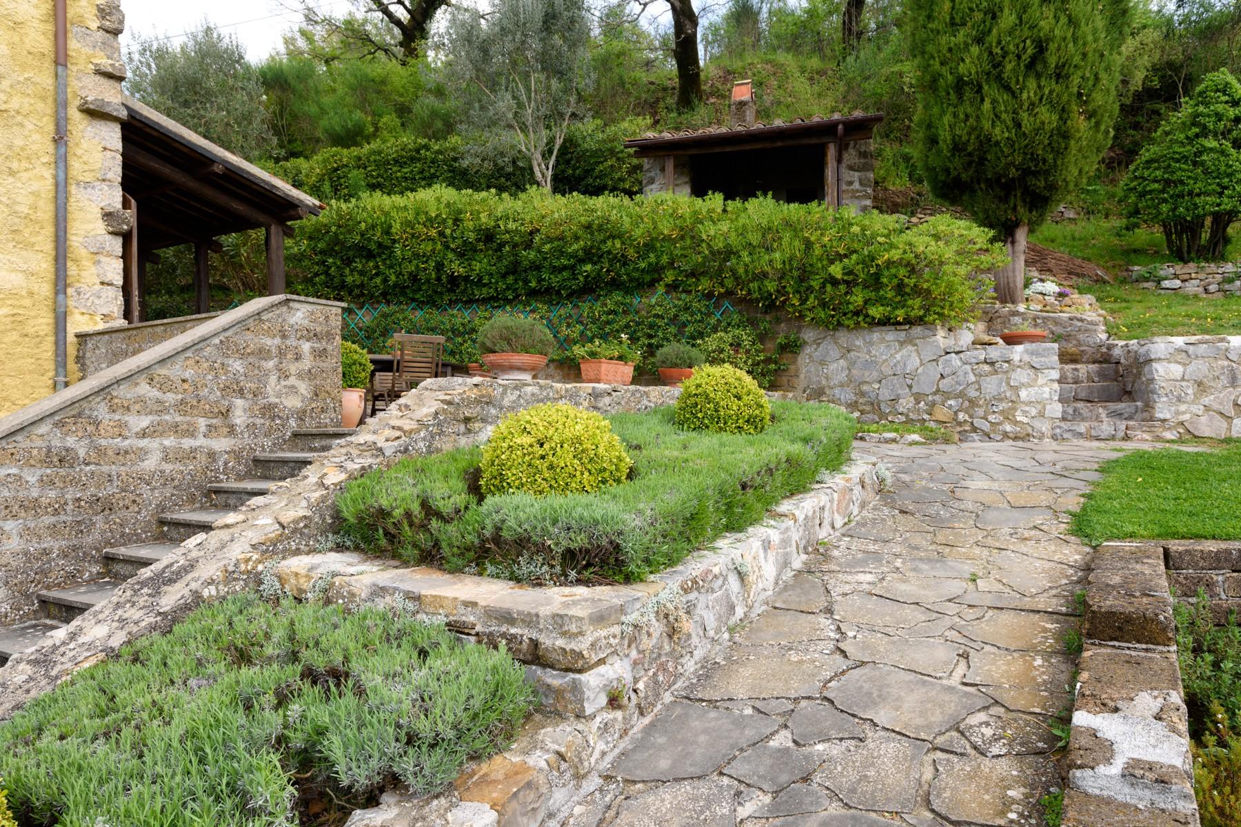 Casa indipendente in Vendita a Semproniano: 4 locali, 220 mq - Foto 7