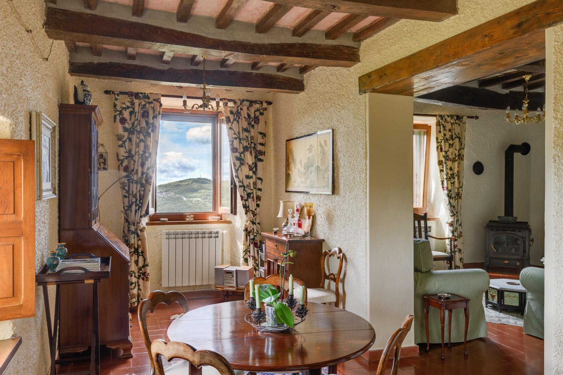 Casa indipendente in Vendita a Semproniano: 4 locali, 220 mq - Foto 9