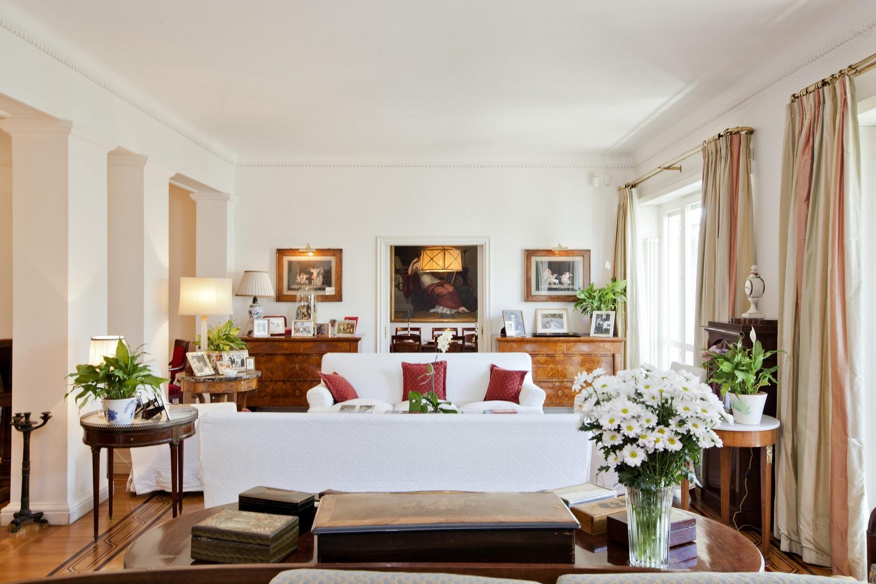 Appartamento in Vendita a Roma via viale bruno buozzi