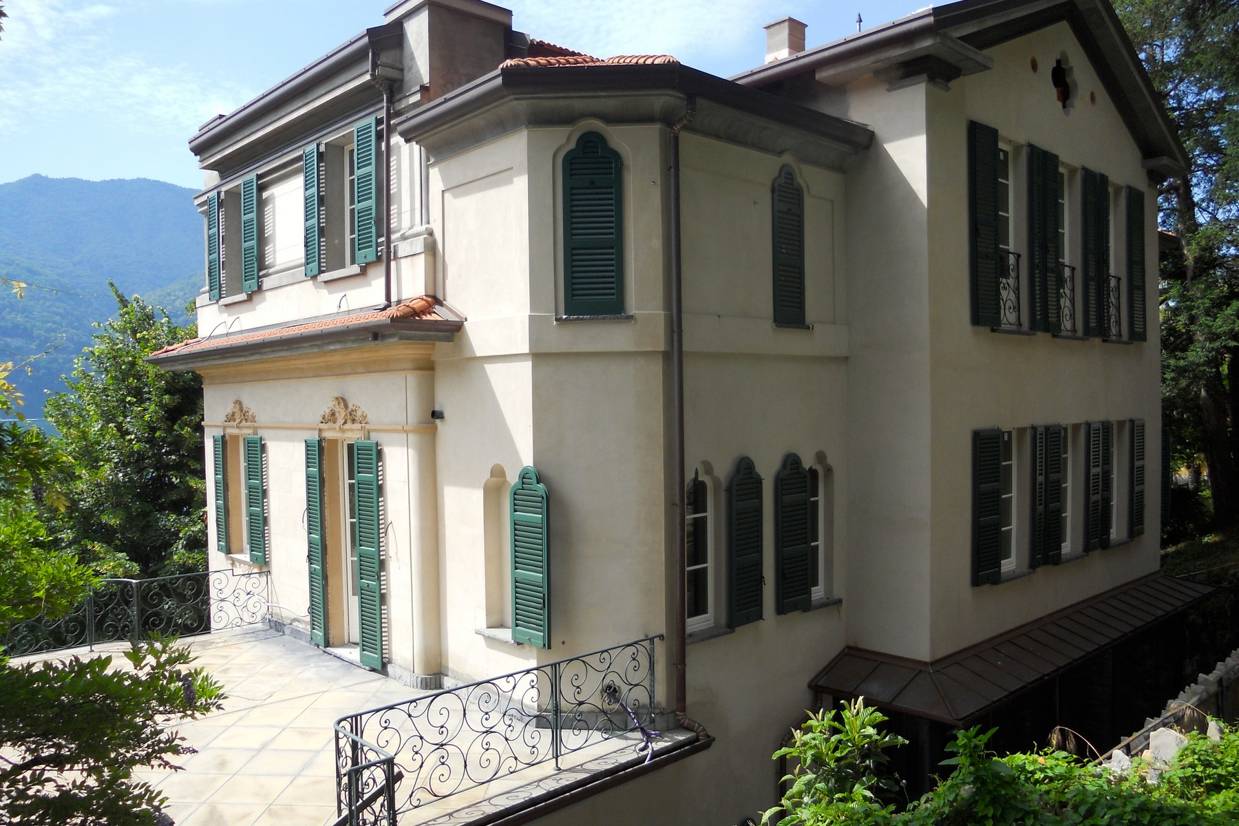 Villa in Vendita a Carate Urio: 5 locali, 800 mq - Foto 5