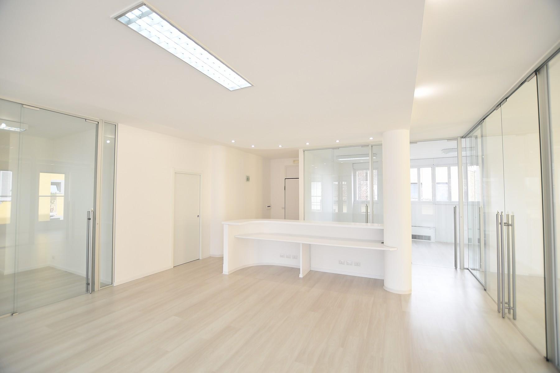 Ufficio-studio in Vendita a Como Centro: 190 mq