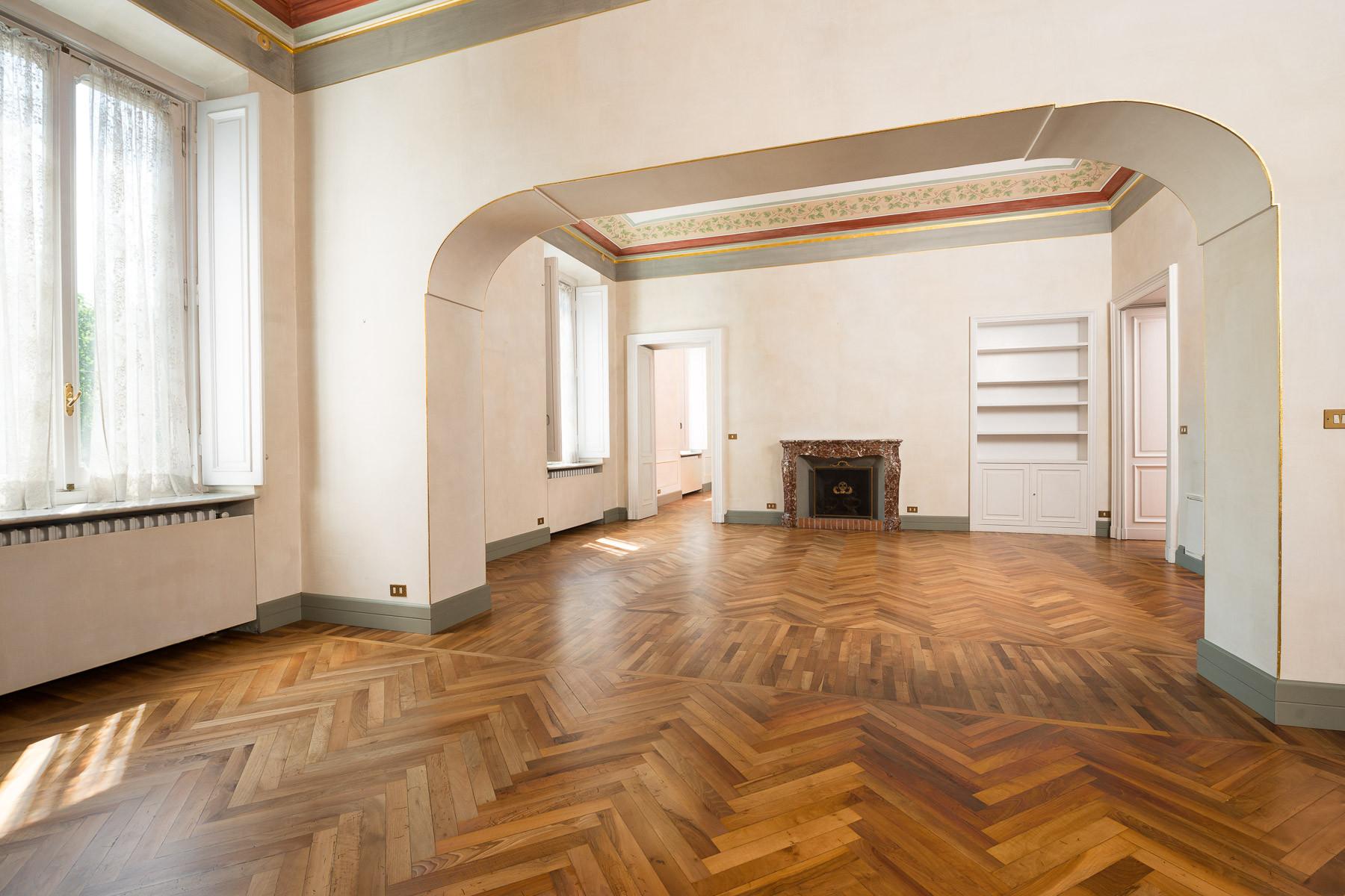 Appartamento in Vendita a Torino: 5 locali, 350 mq - Foto 4