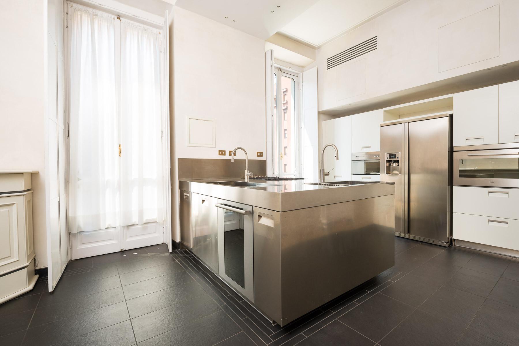 Appartamento in Vendita a Torino: 5 locali, 350 mq - Foto 6