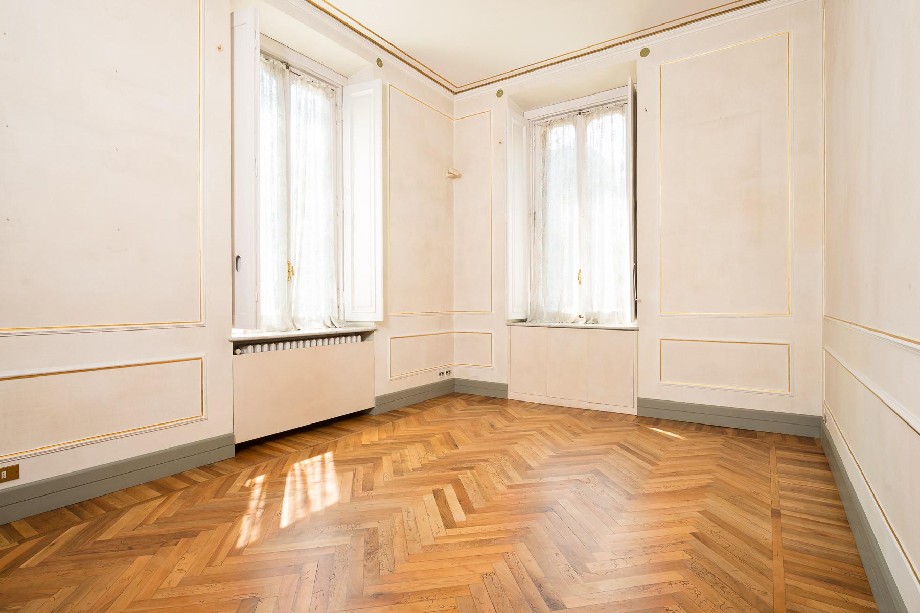 Appartamento in Vendita a Torino: 5 locali, 350 mq - Foto 7
