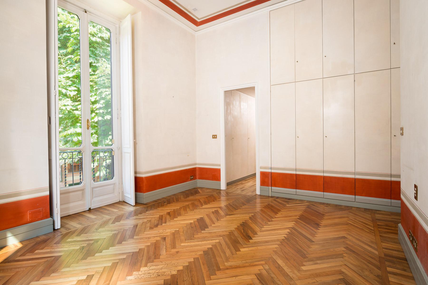 Appartamento in Vendita a Torino: 5 locali, 350 mq - Foto 8