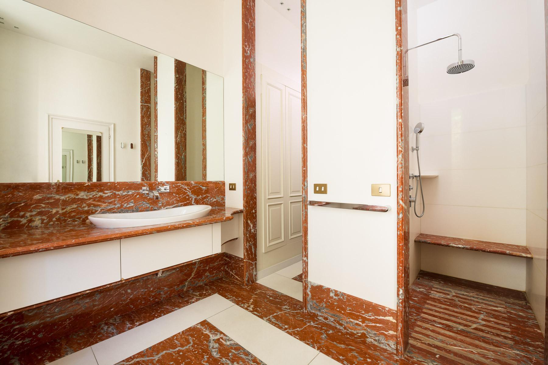Appartamento in Vendita a Torino: 5 locali, 350 mq - Foto 9