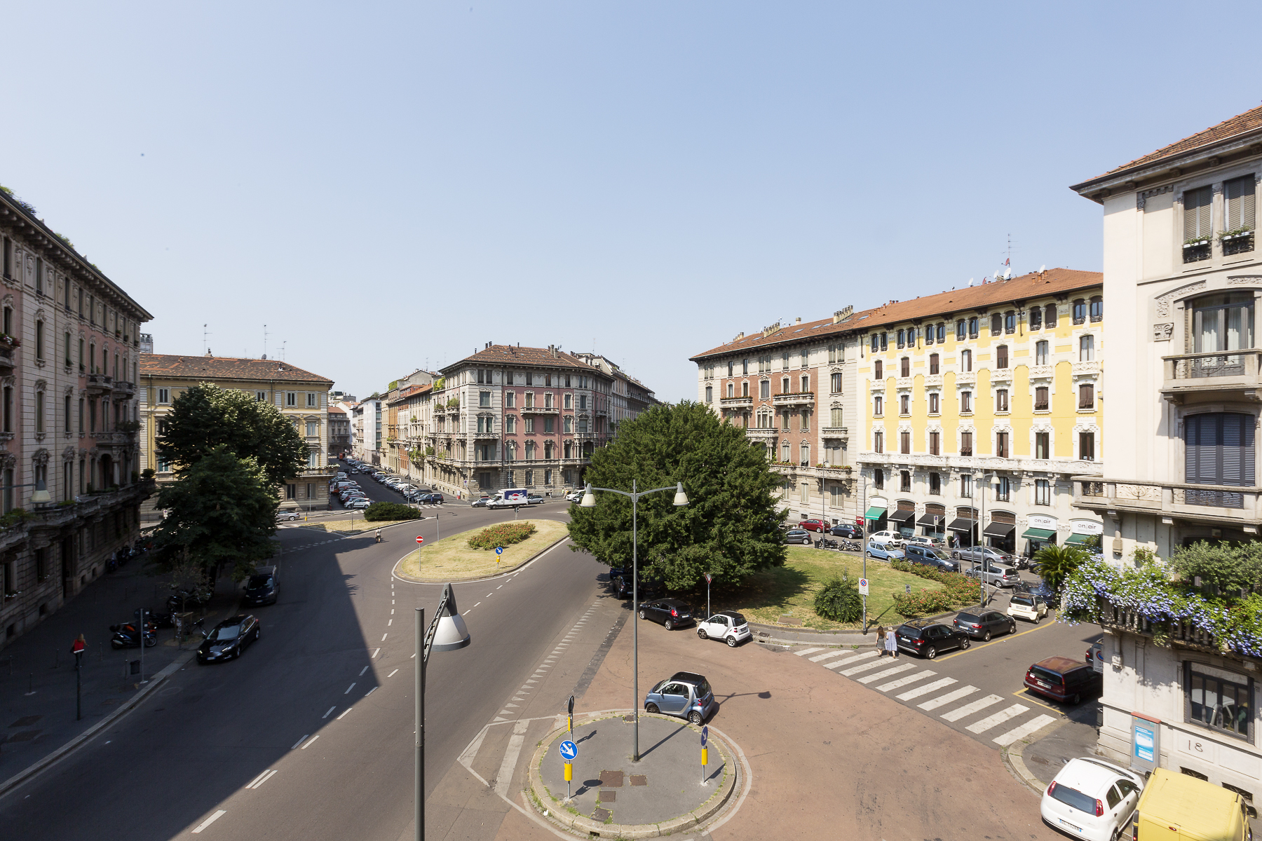 Appartamento in Vendita a Milano: 5 locali, 320 mq - Foto 2