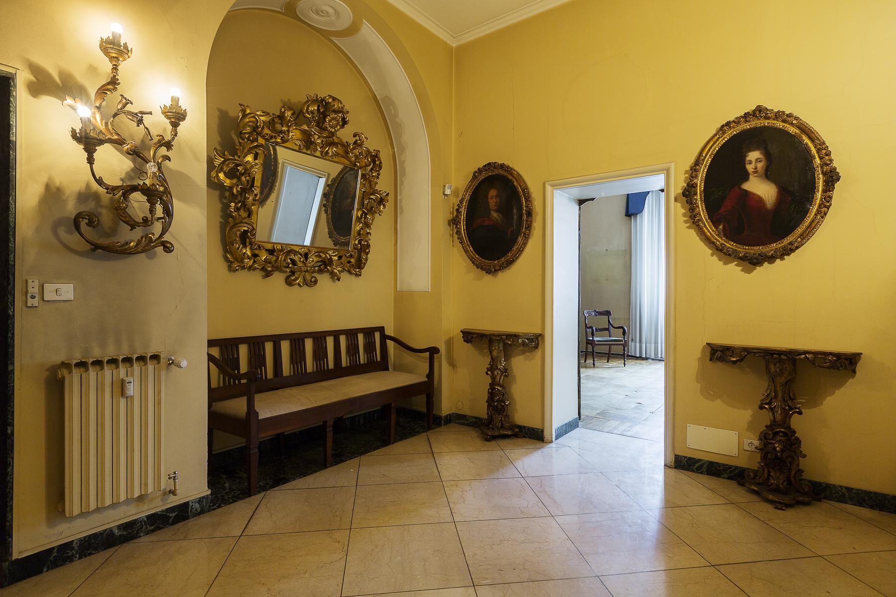 Appartamento in Vendita a Milano: 5 locali, 320 mq - Foto 4