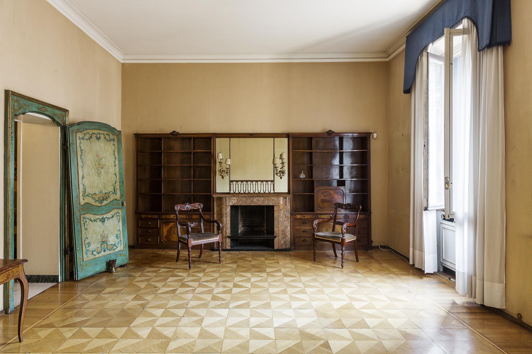 Appartamento in Vendita a Milano: 5 locali, 320 mq - Foto 7
