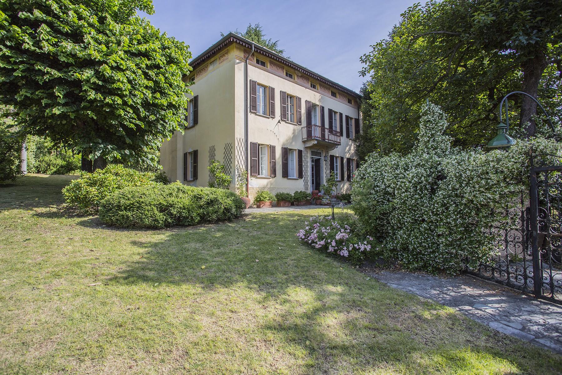 Villa in Vendita a Vercana: 5 locali, 300 mq - Foto 1