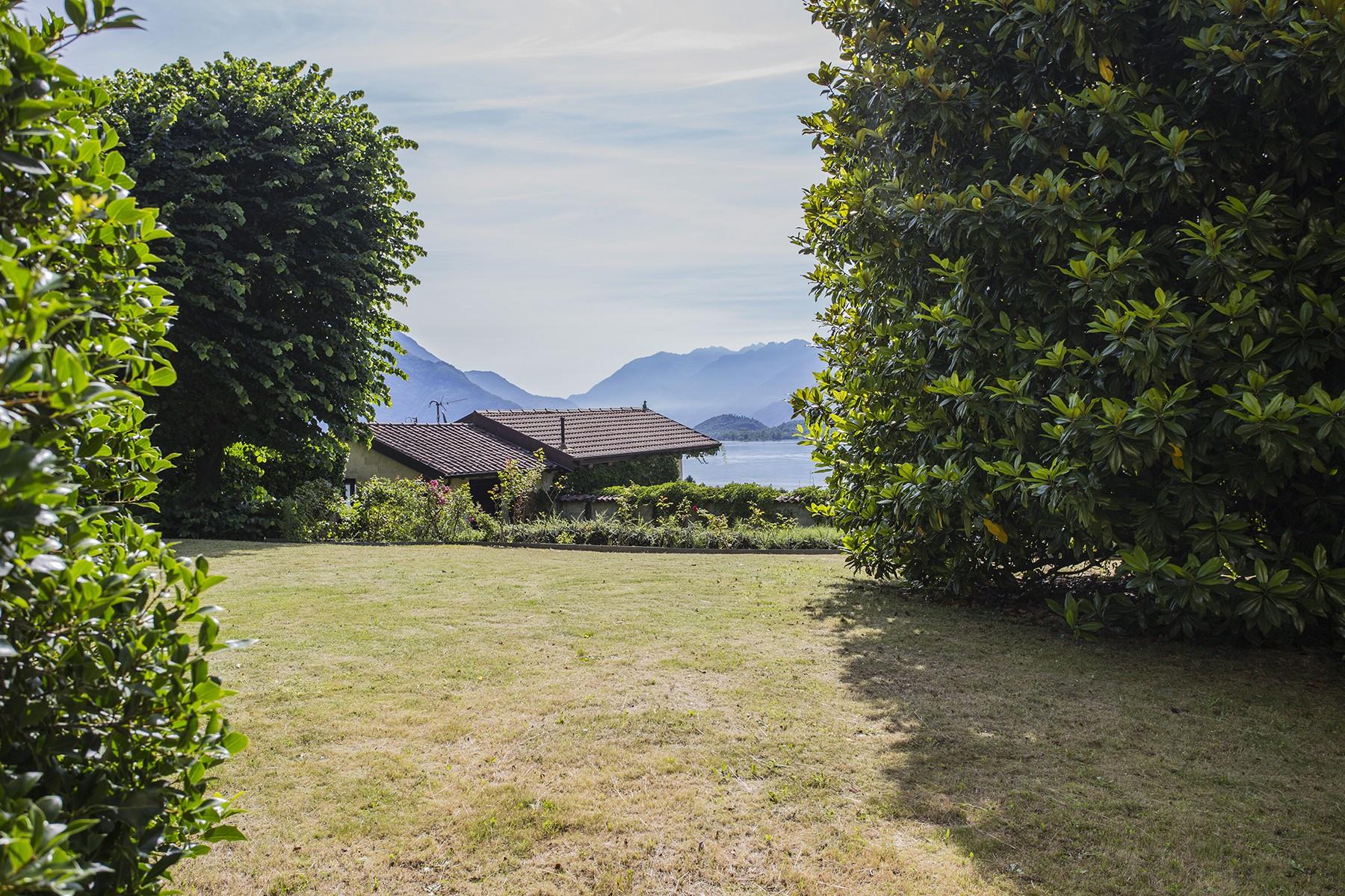 Villa in Vendita a Vercana: 5 locali, 300 mq - Foto 2