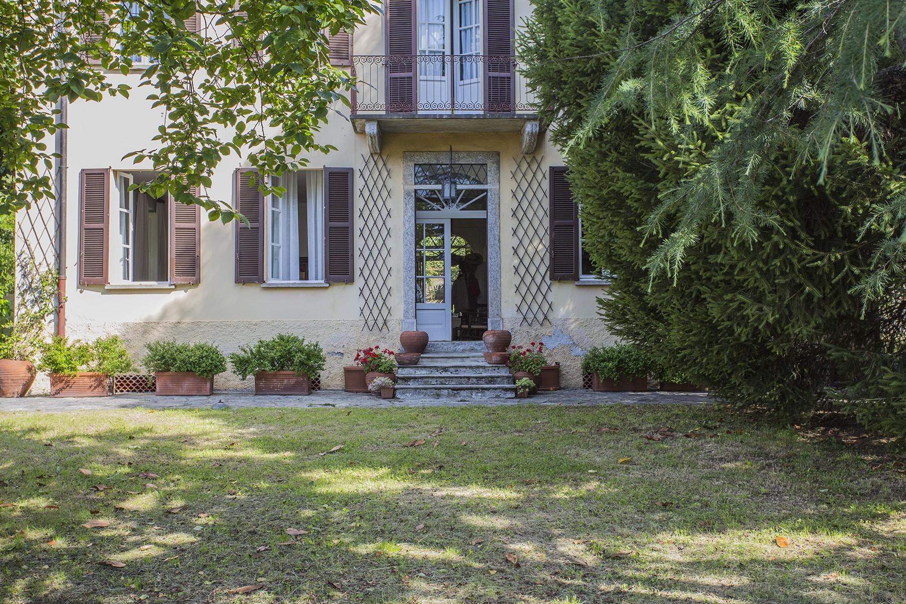 Villa in Vendita a Vercana: 5 locali, 300 mq - Foto 3