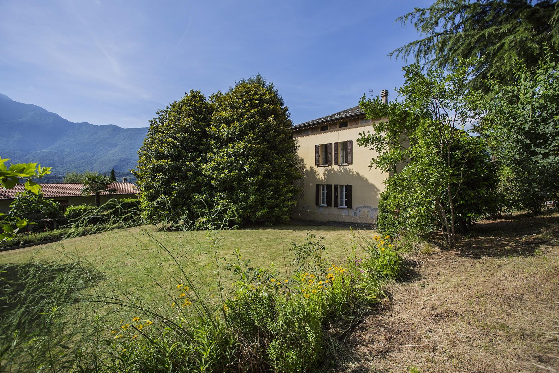 Villa in Vendita a Vercana: 5 locali, 300 mq - Foto 4