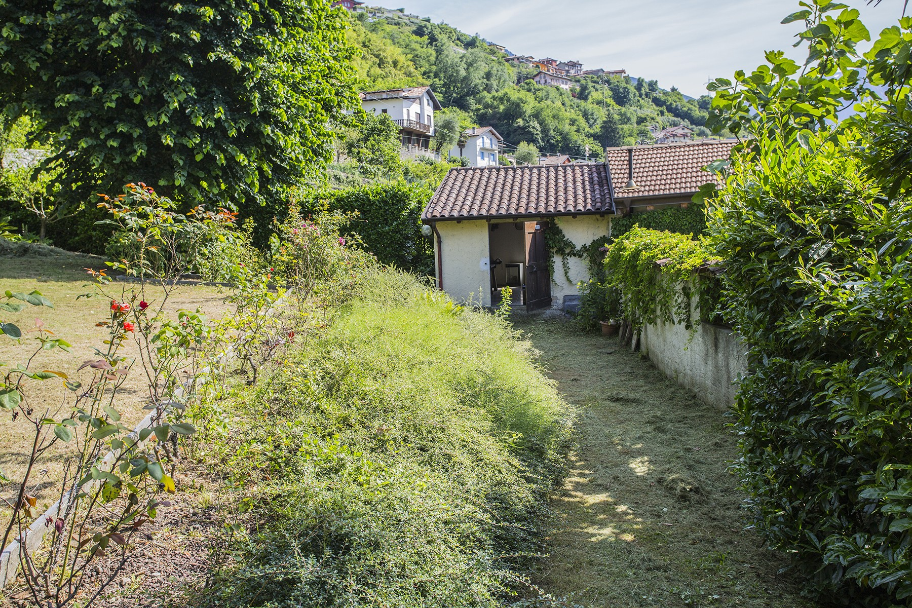 Villa in Vendita a Vercana: 5 locali, 300 mq - Foto 7