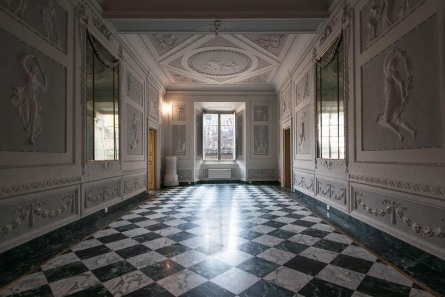 Appartamento in Affitto a Lucca: 5 locali, 340 mq - Foto 2