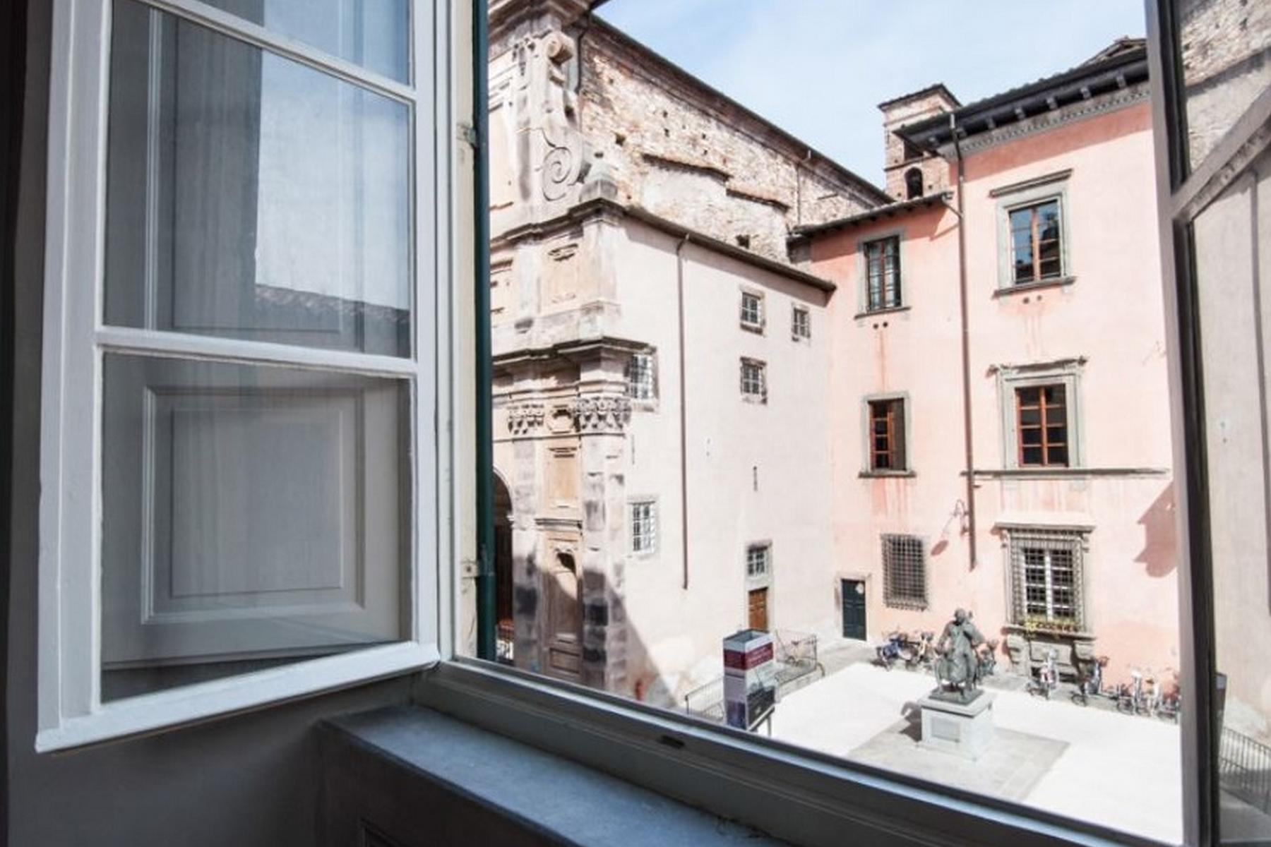 Appartamento in Affitto a Lucca: 5 locali, 340 mq - Foto 4