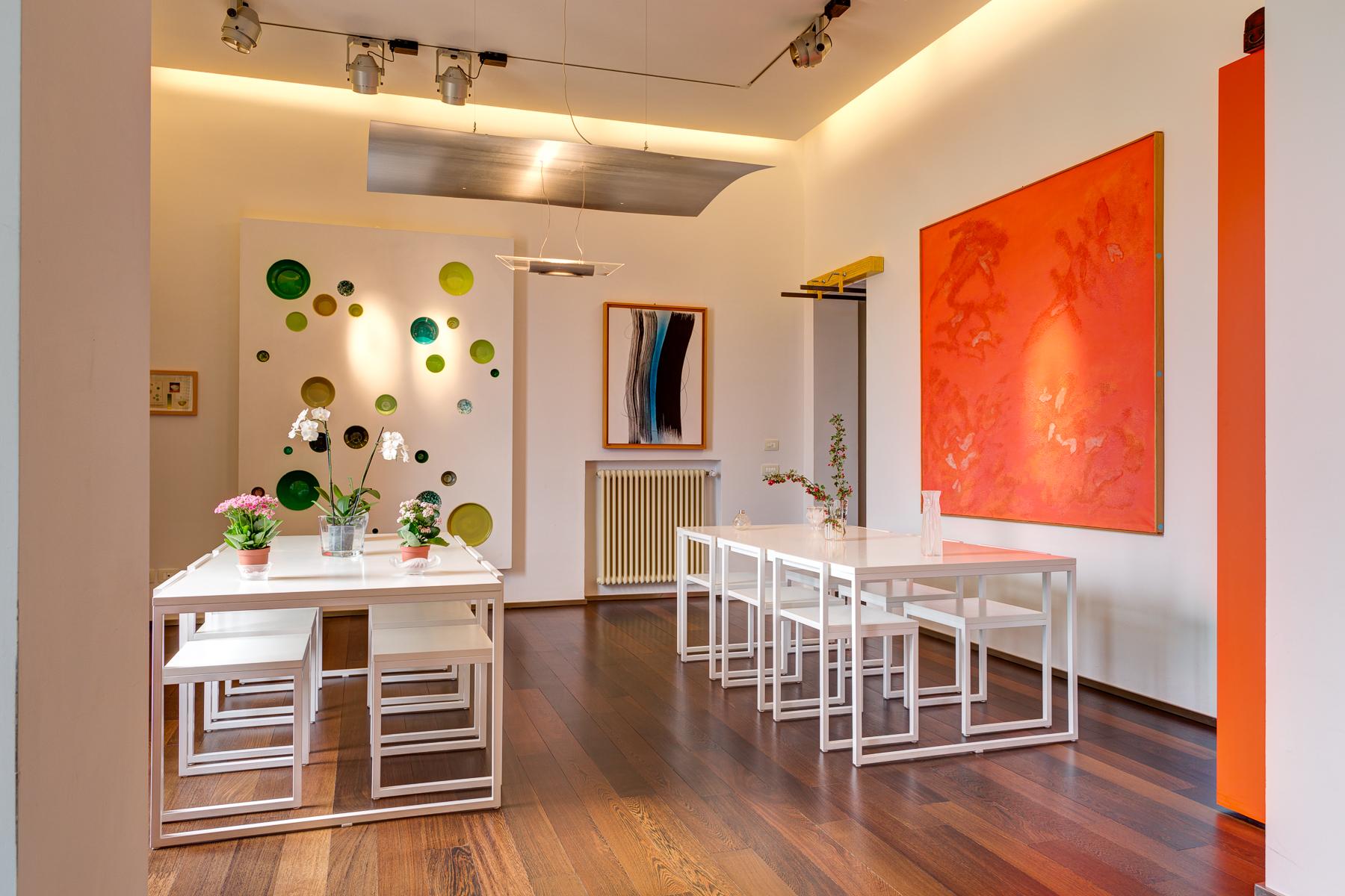 Appartamento in Vendita a Firenze: 5 locali, 225 mq - Foto 8