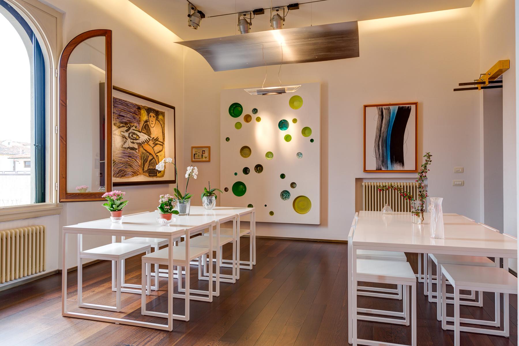 Appartamento in Vendita a Firenze: 5 locali, 225 mq - Foto 3