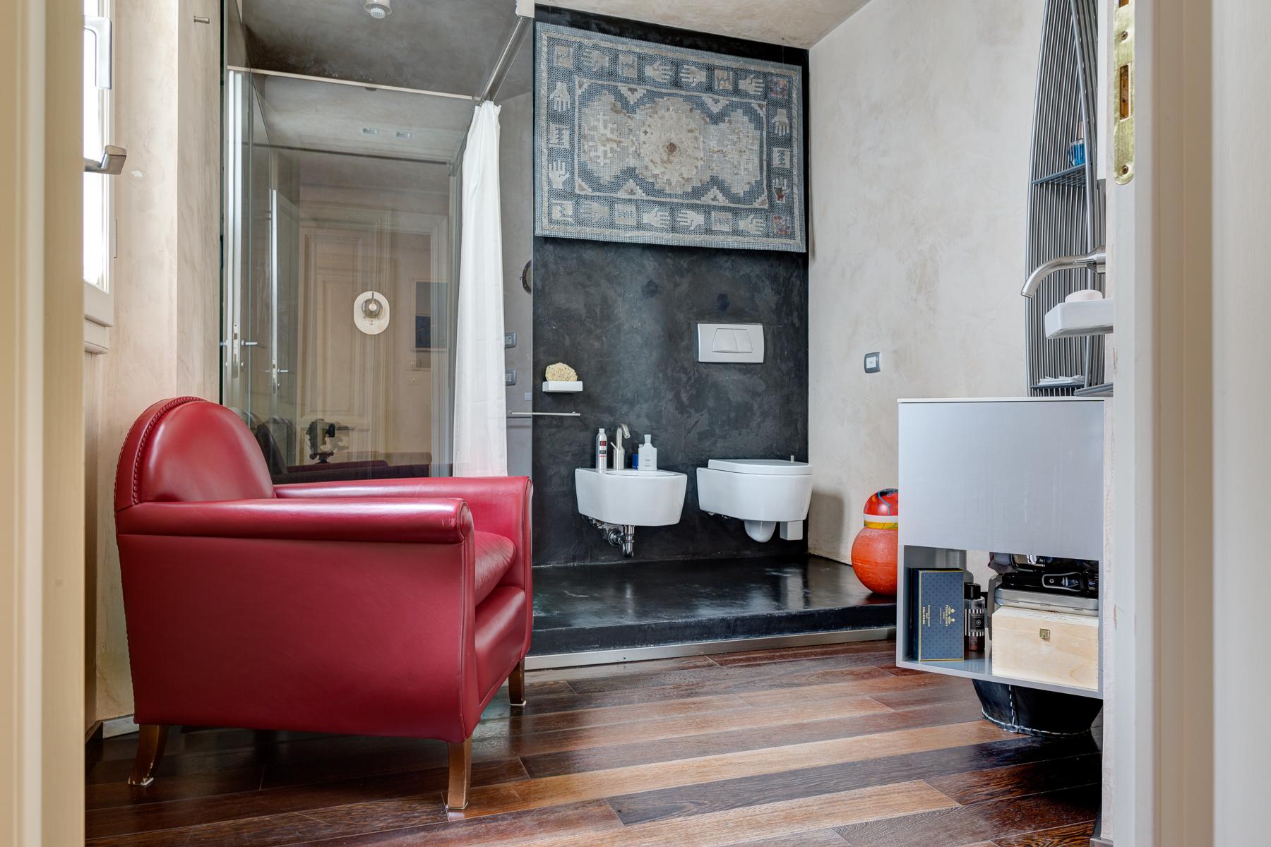 Appartamento in Vendita a Firenze: 5 locali, 225 mq - Foto 9