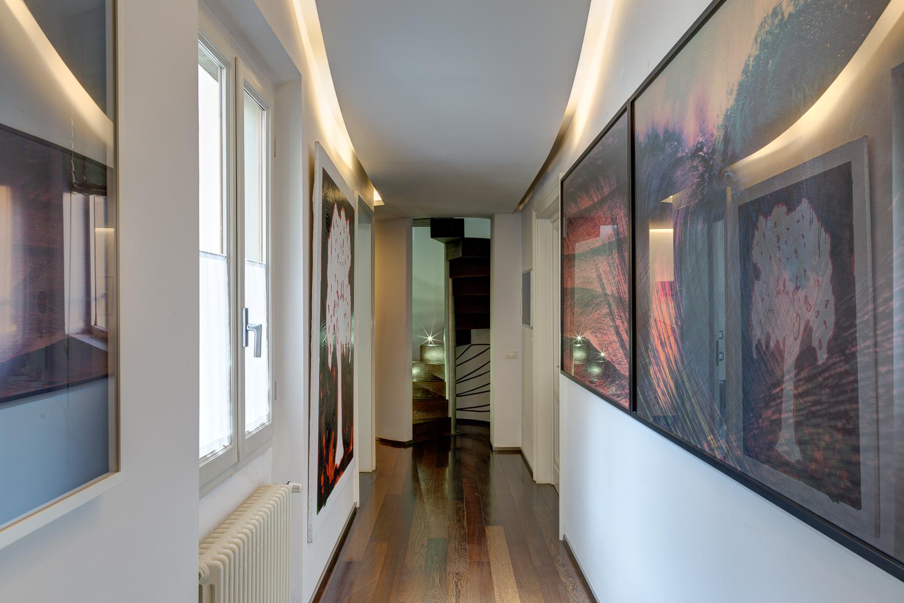 Appartamento in Vendita a Firenze: 5 locali, 225 mq - Foto 4