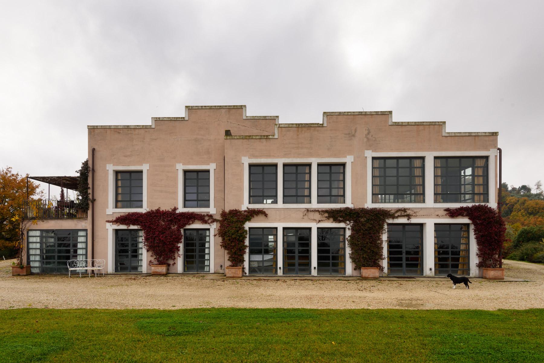 Villa in Vendita a Collazzone