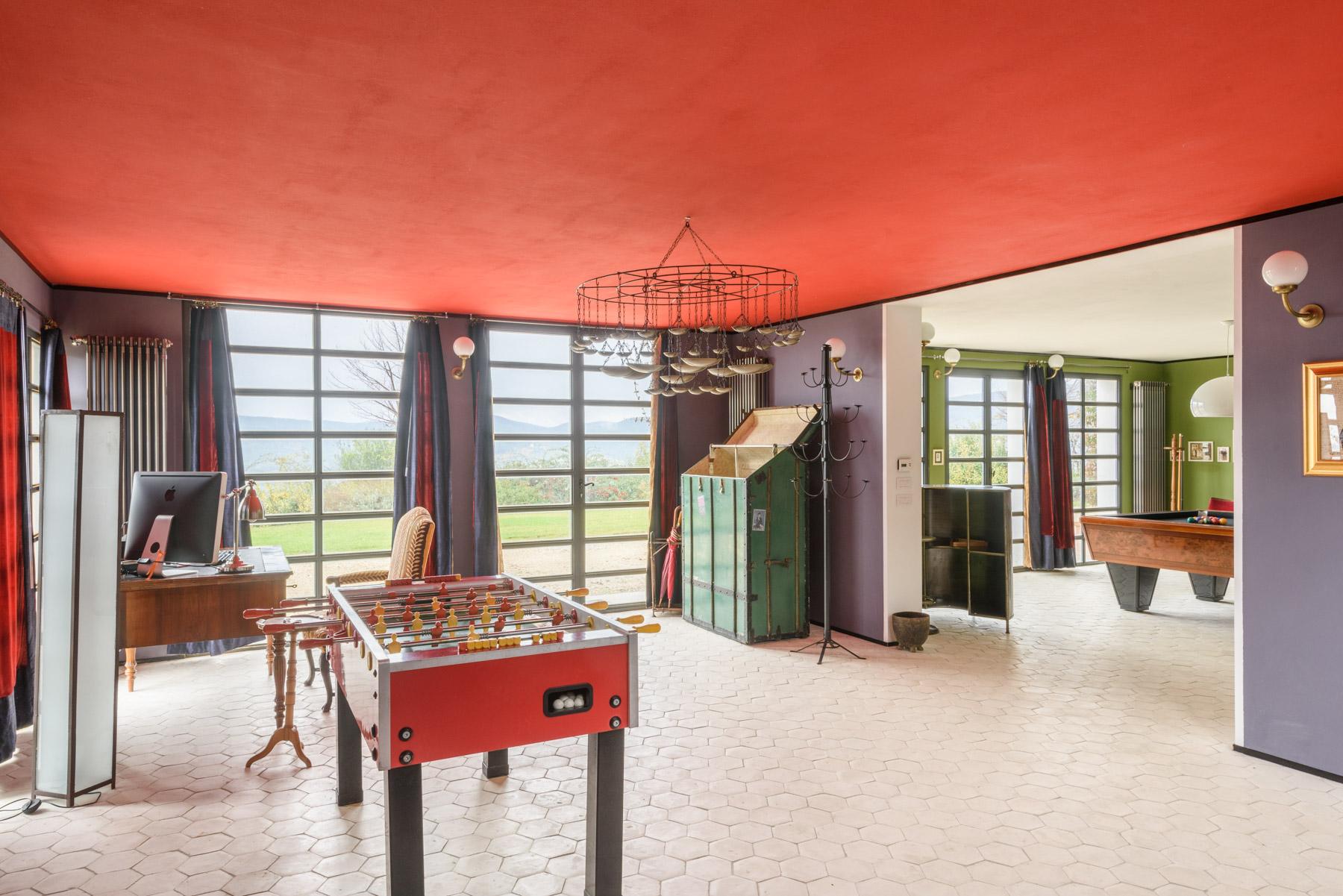Villa in Vendita a Collazzone: 5 locali, 409 mq - Foto 9