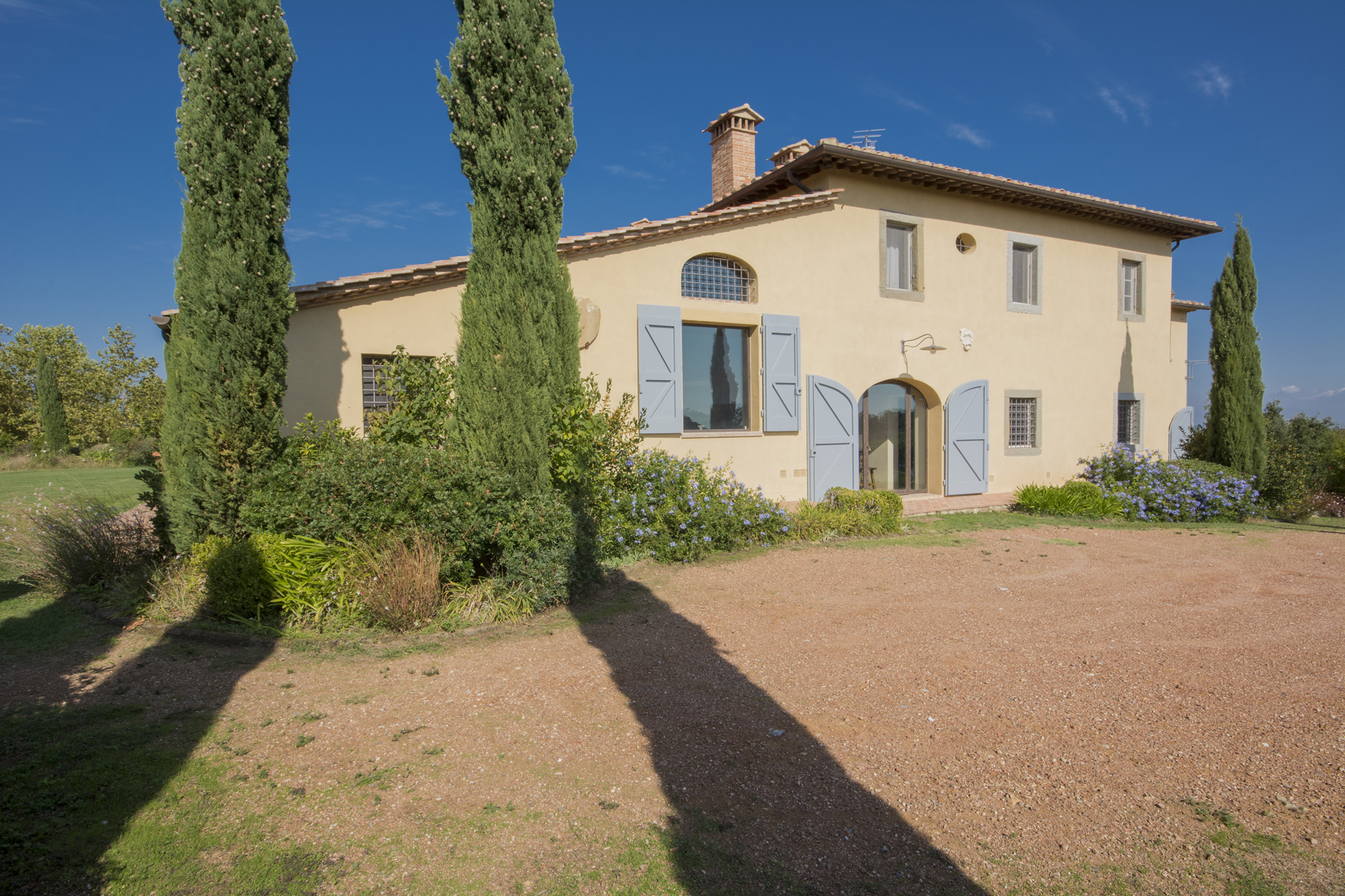Villa in Vendita a Crespina: 5 locali, 500 mq - Foto 2