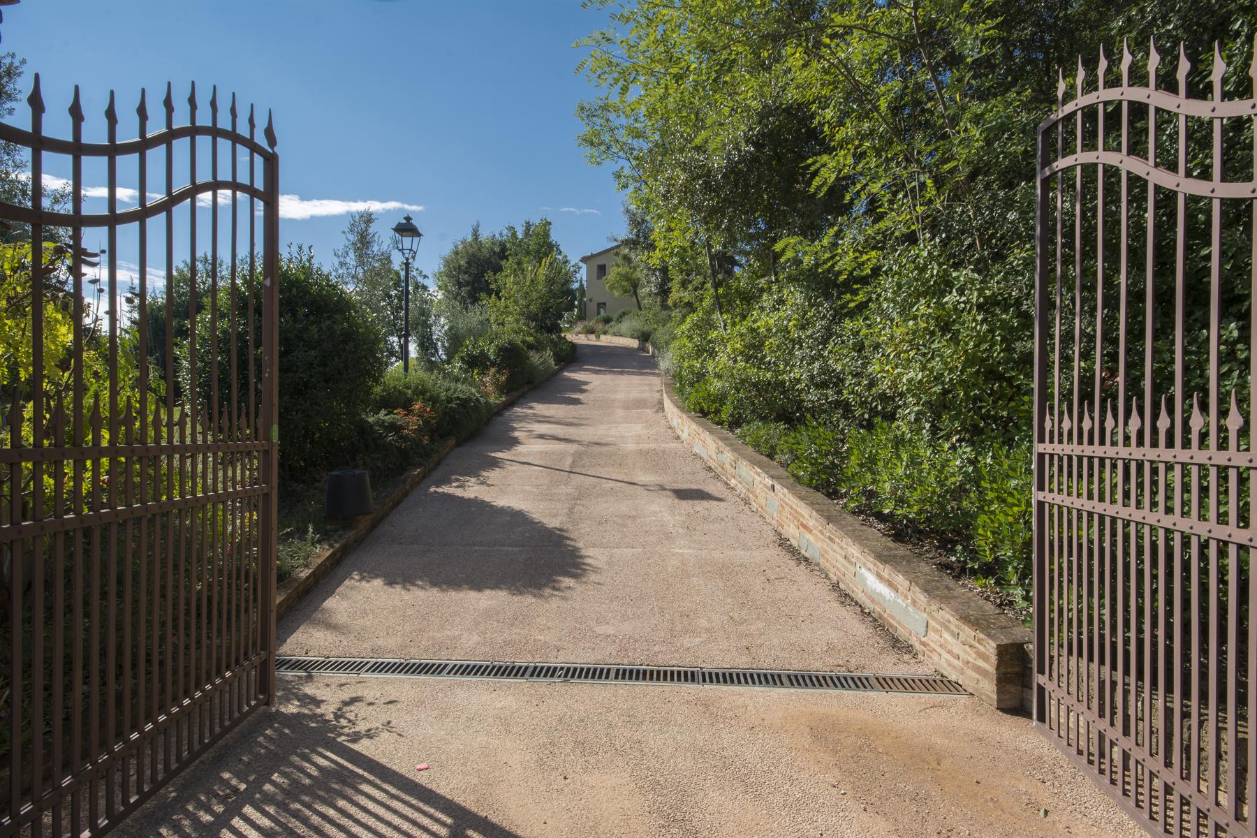 Villa in Vendita a Crespina: 5 locali, 500 mq - Foto 3