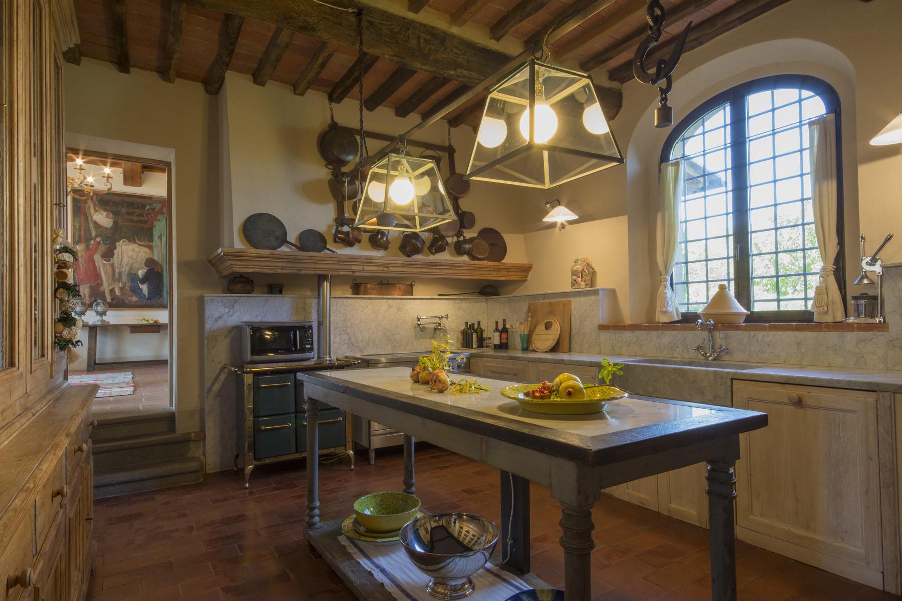 Villa in Vendita a Crespina: 5 locali, 500 mq - Foto 6