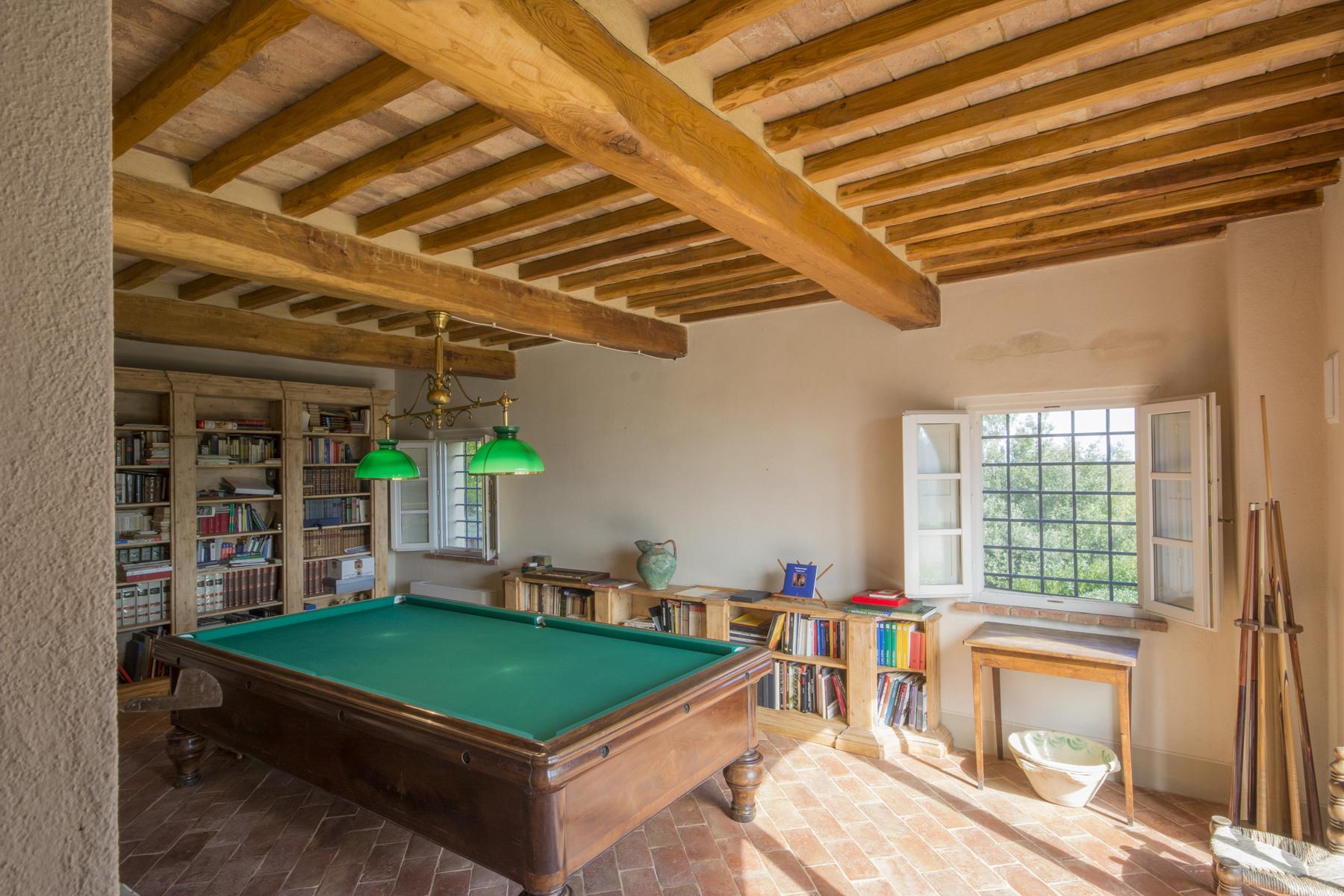 Villa in Vendita a Crespina: 5 locali, 500 mq - Foto 7