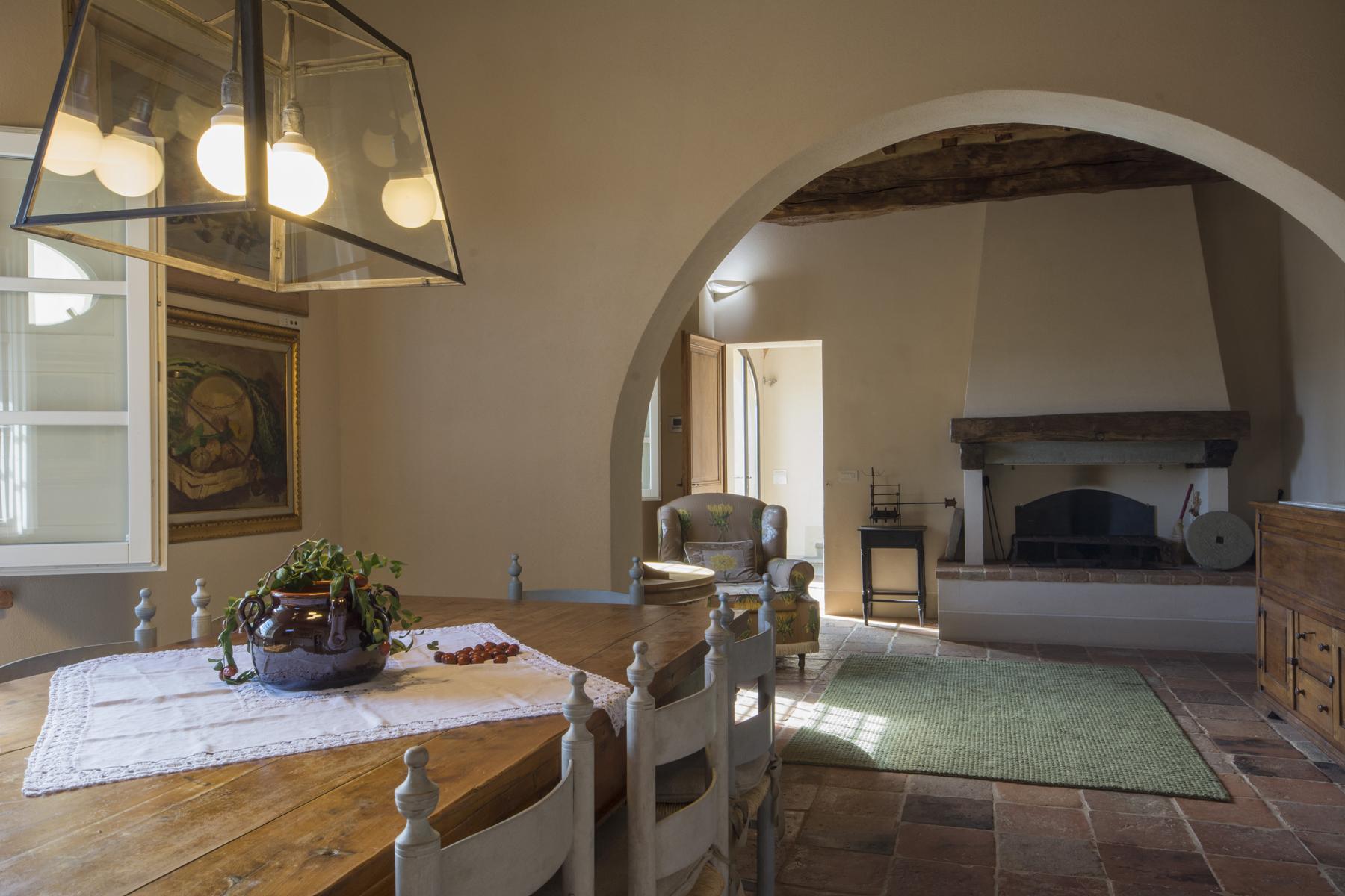 Villa in Vendita a Crespina: 5 locali, 500 mq - Foto 8