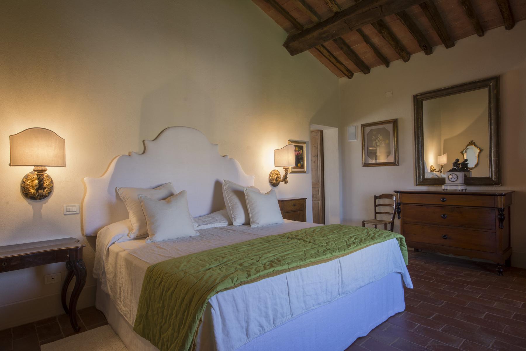 Villa in Vendita a Crespina: 5 locali, 500 mq - Foto 9