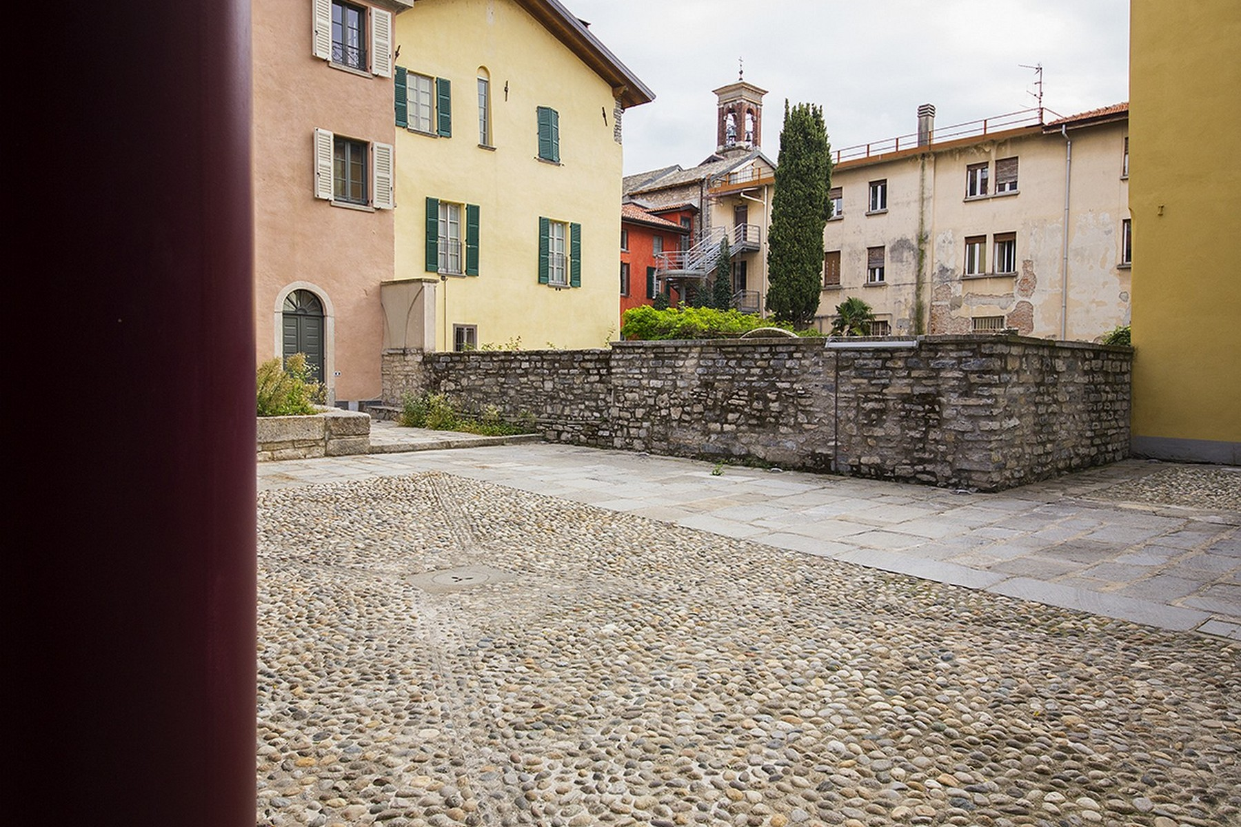 Casa indipendente in Vendita a Como: 3 locali, 82 mq - Foto 1