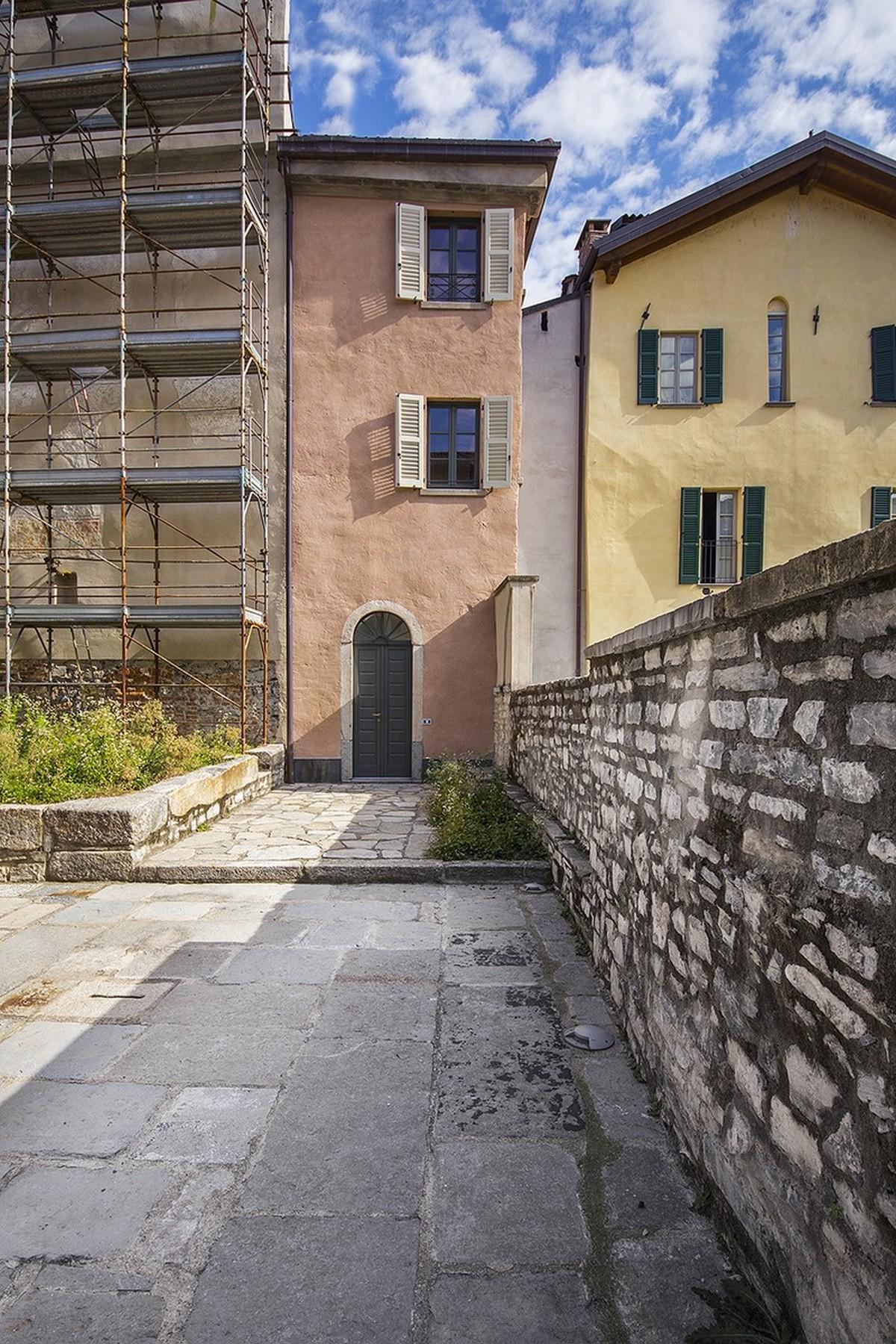 Casa indipendente in Vendita a Como: 3 locali, 82 mq - Foto 2