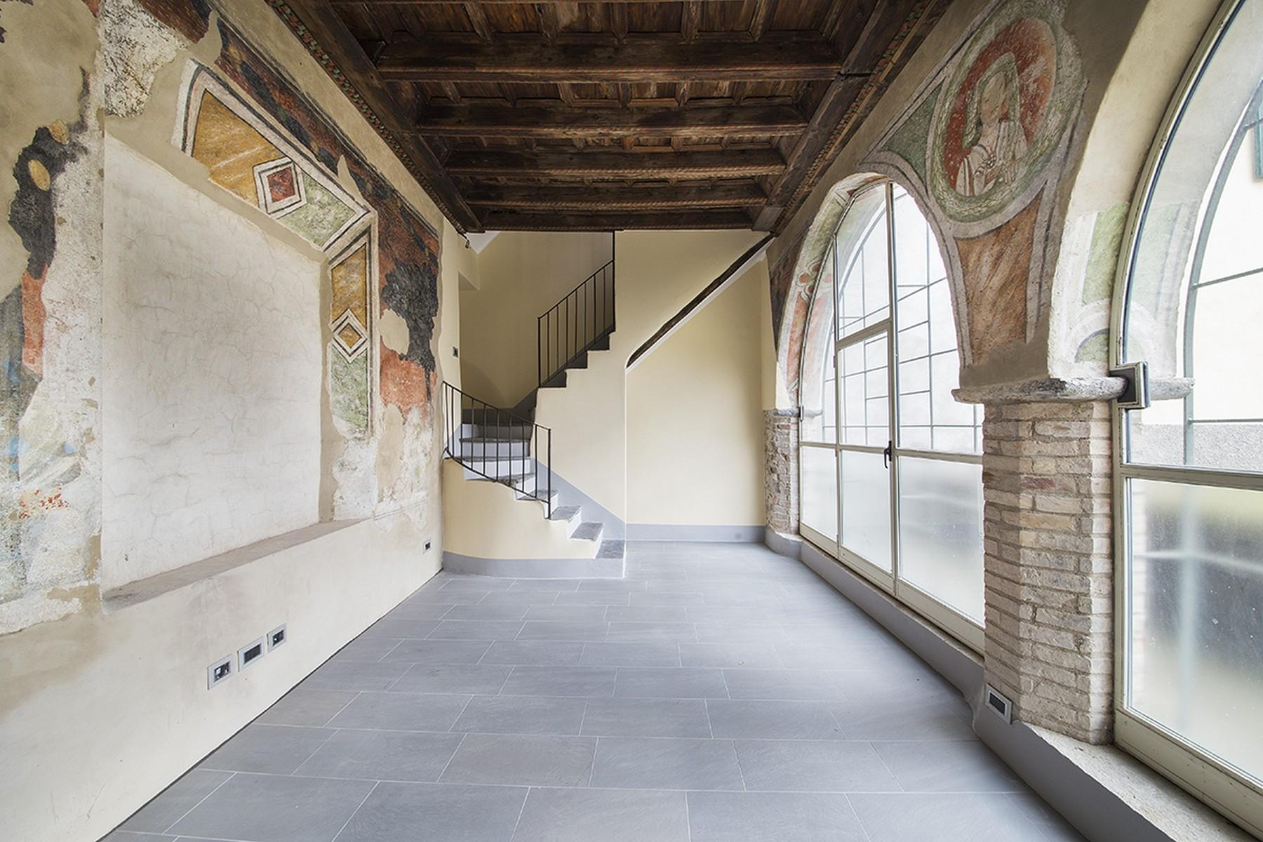 Casa indipendente in Vendita a Como: 3 locali, 82 mq - Foto 4