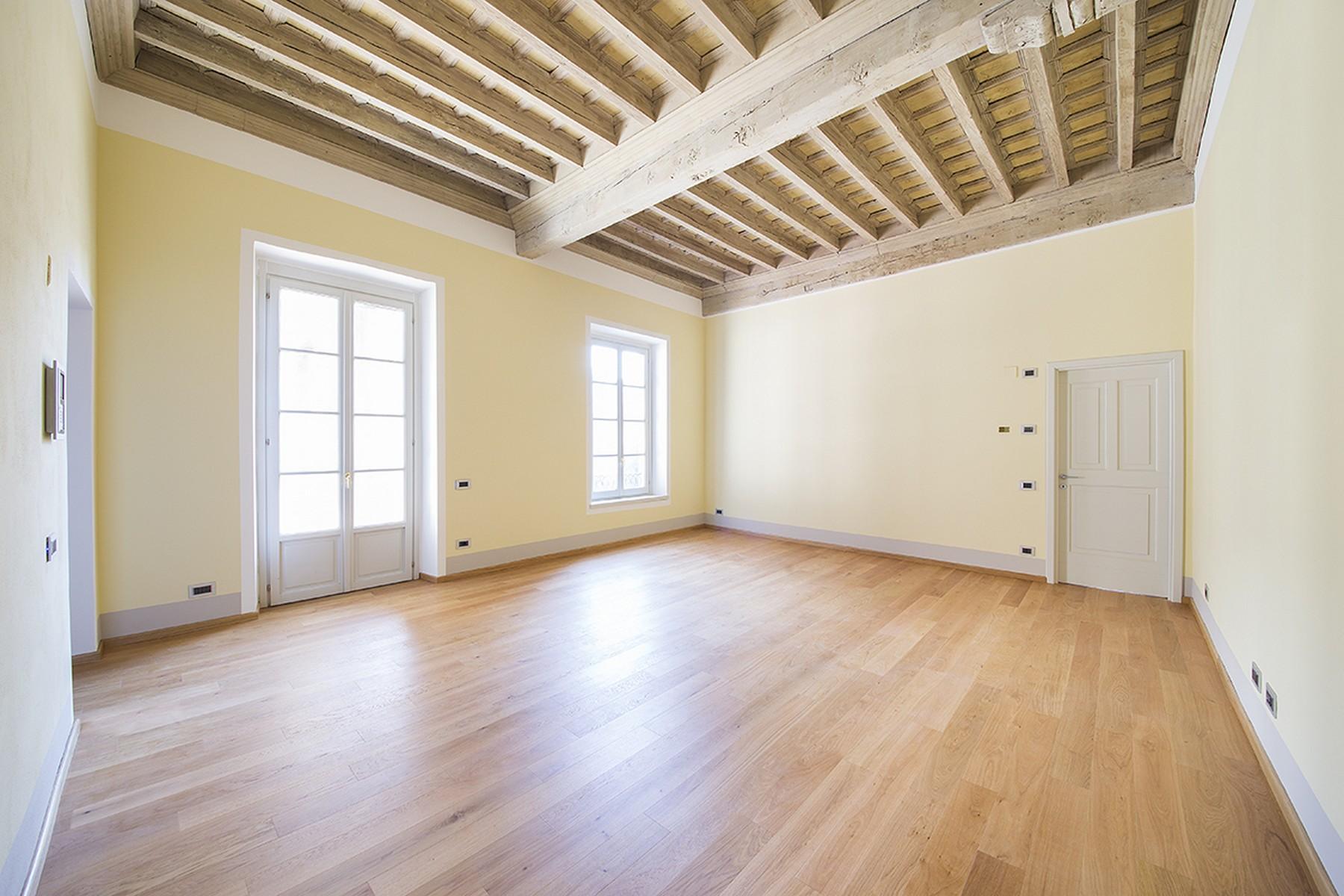 Appartamento in Affitto a Como via 5 giornate