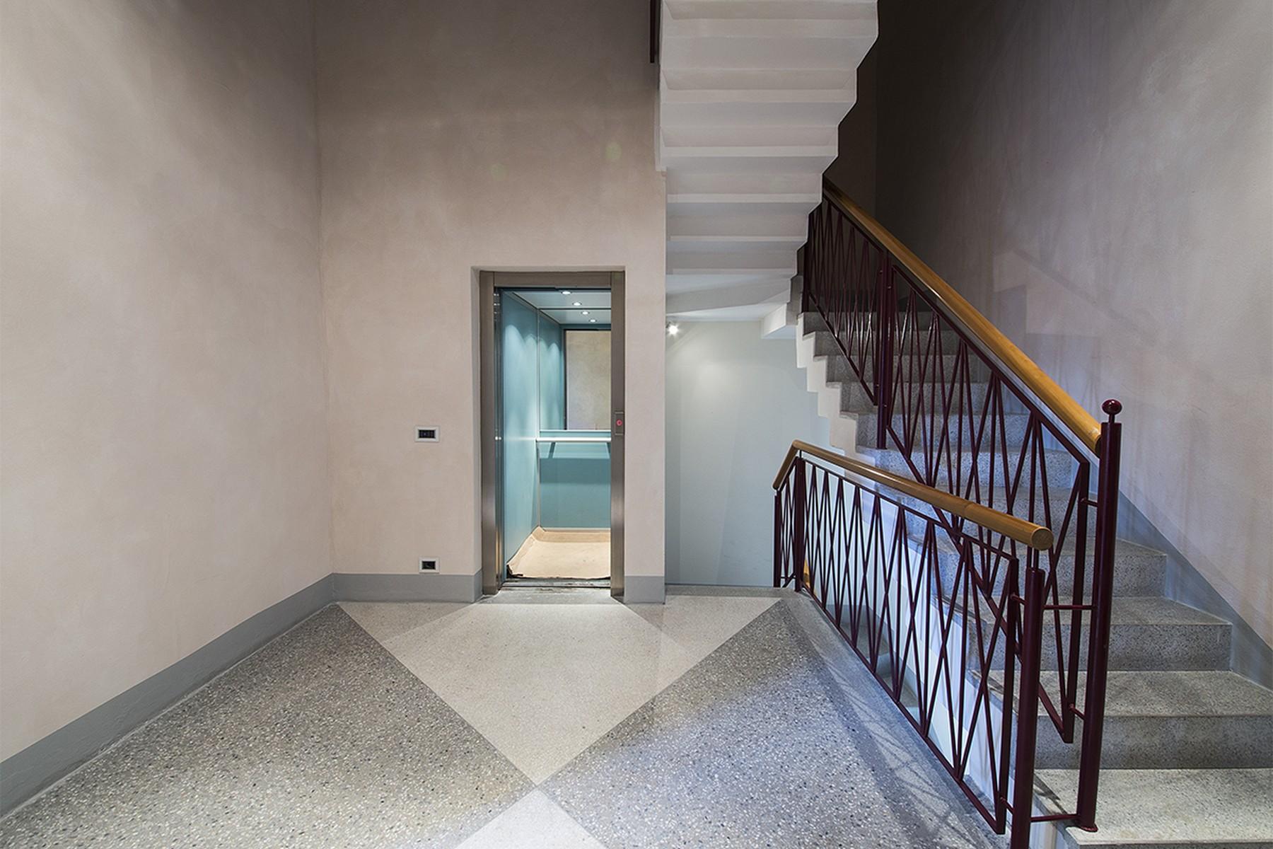 Appartamento in Affitto a Como: 5 locali, 140 mq - Foto 5