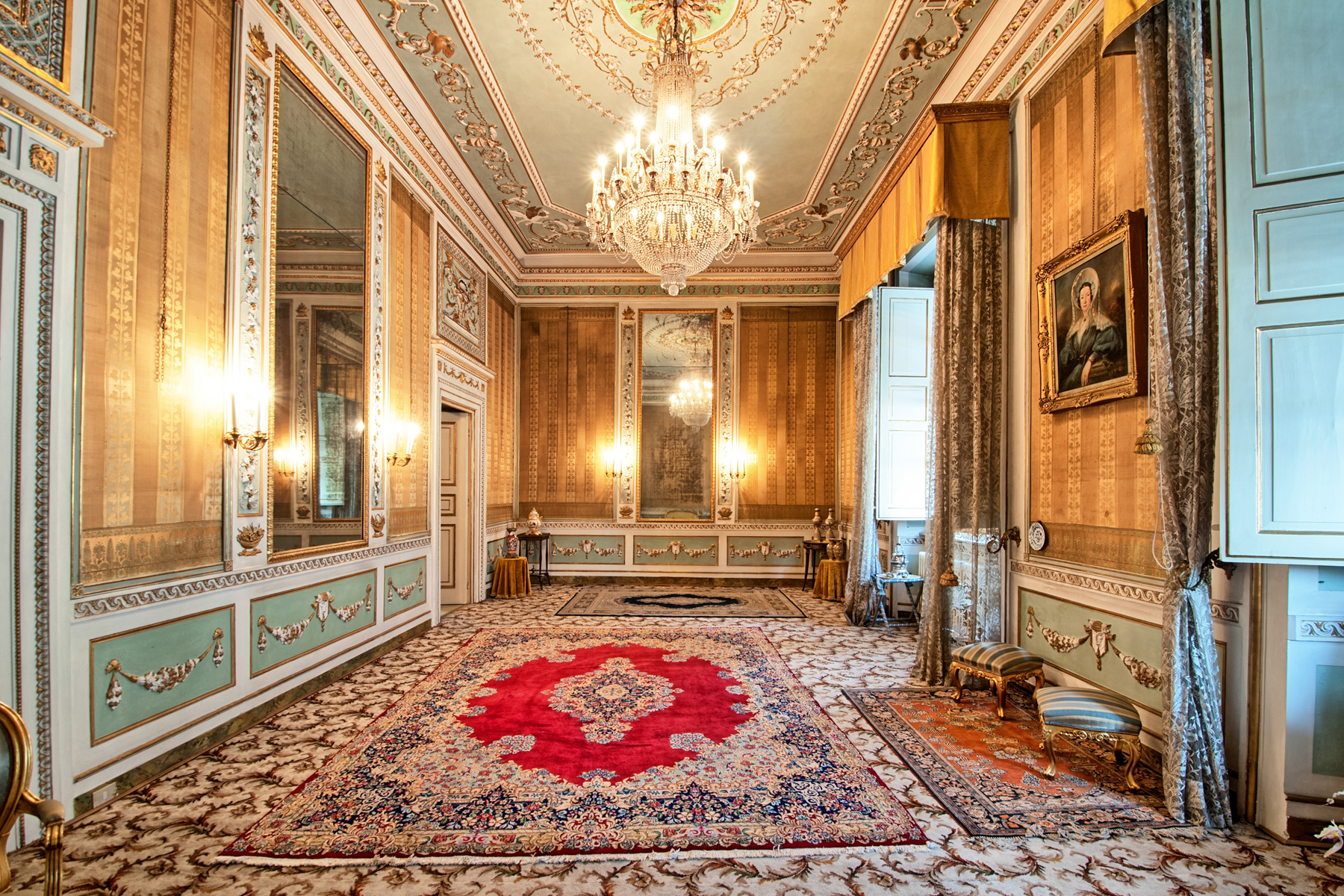 Appartamento in Vendita a Lucca: 5 locali, 690 mq - Foto 3