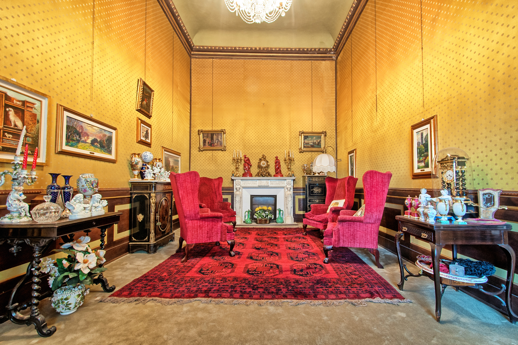 Appartamento in Vendita a Lucca: 5 locali, 690 mq - Foto 4