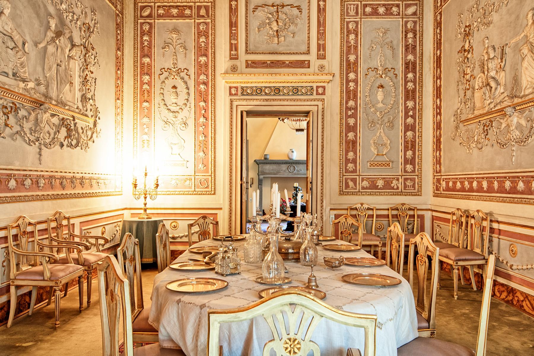 Appartamento in Vendita a Lucca: 5 locali, 690 mq - Foto 5