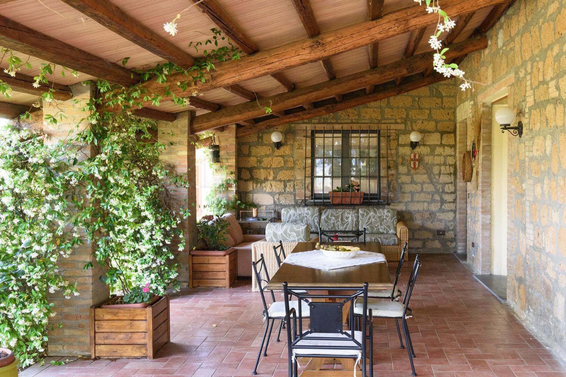 Casa indipendente in Vendita a Castel Viscardo: 5 locali, 700 mq - Foto 6