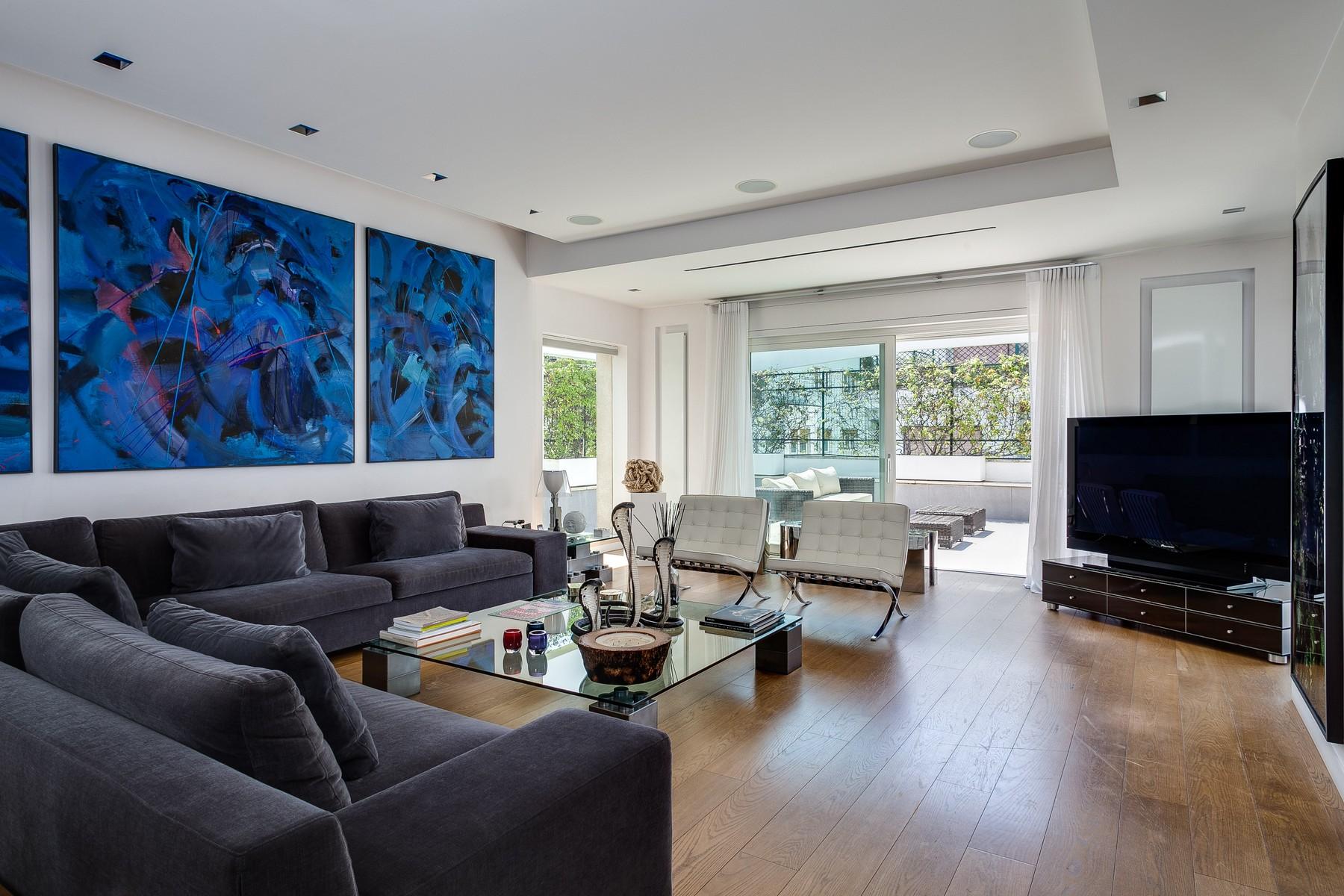 Appartamento in Vendita a Roma: 5 locali, 320 mq - Foto 2