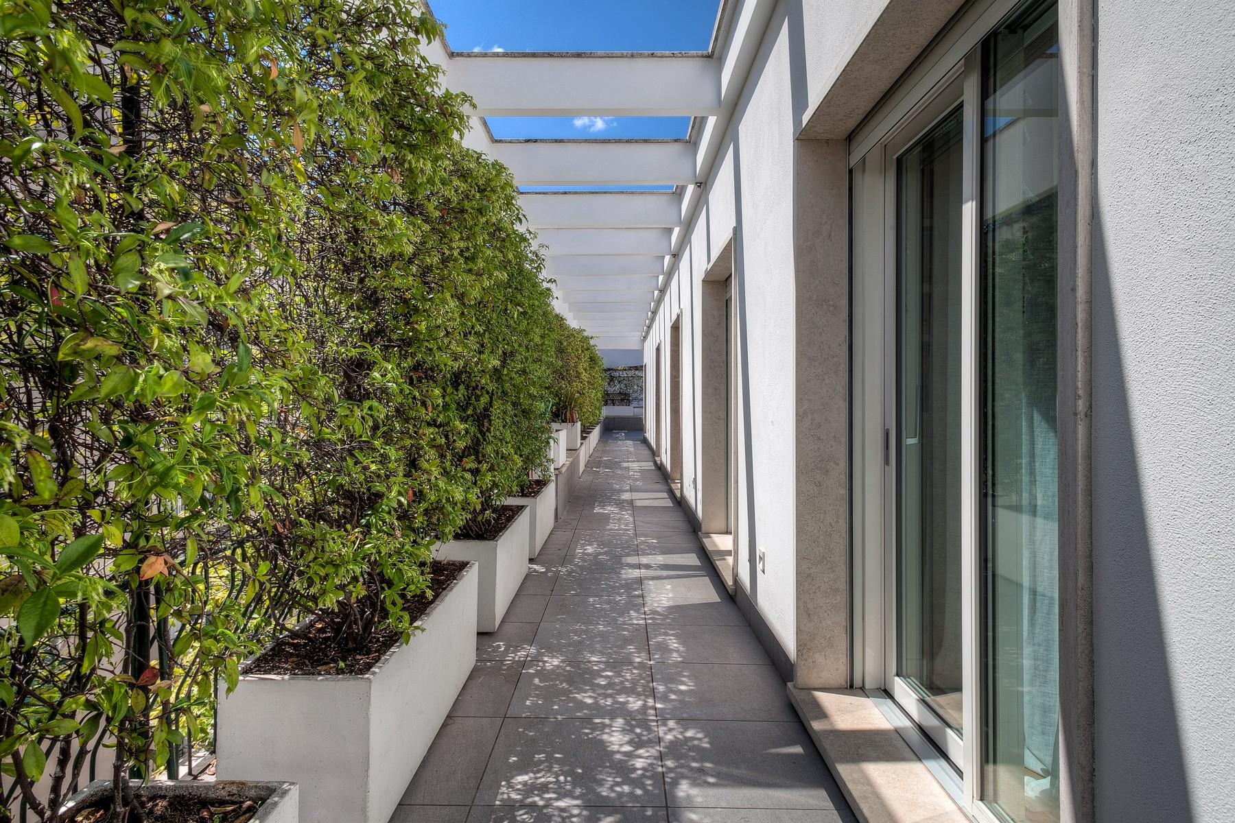 Appartamento in Vendita a Roma: 5 locali, 320 mq - Foto 5