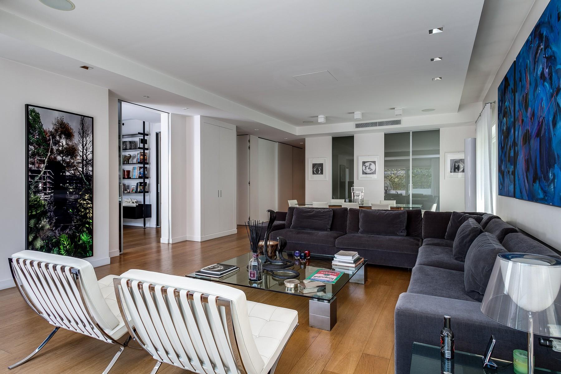 Appartamento di lusso in vendita a roma via ettore ximenes trovocasa pregio w6247070 - Appartamento in vendita citta giardino roma ...