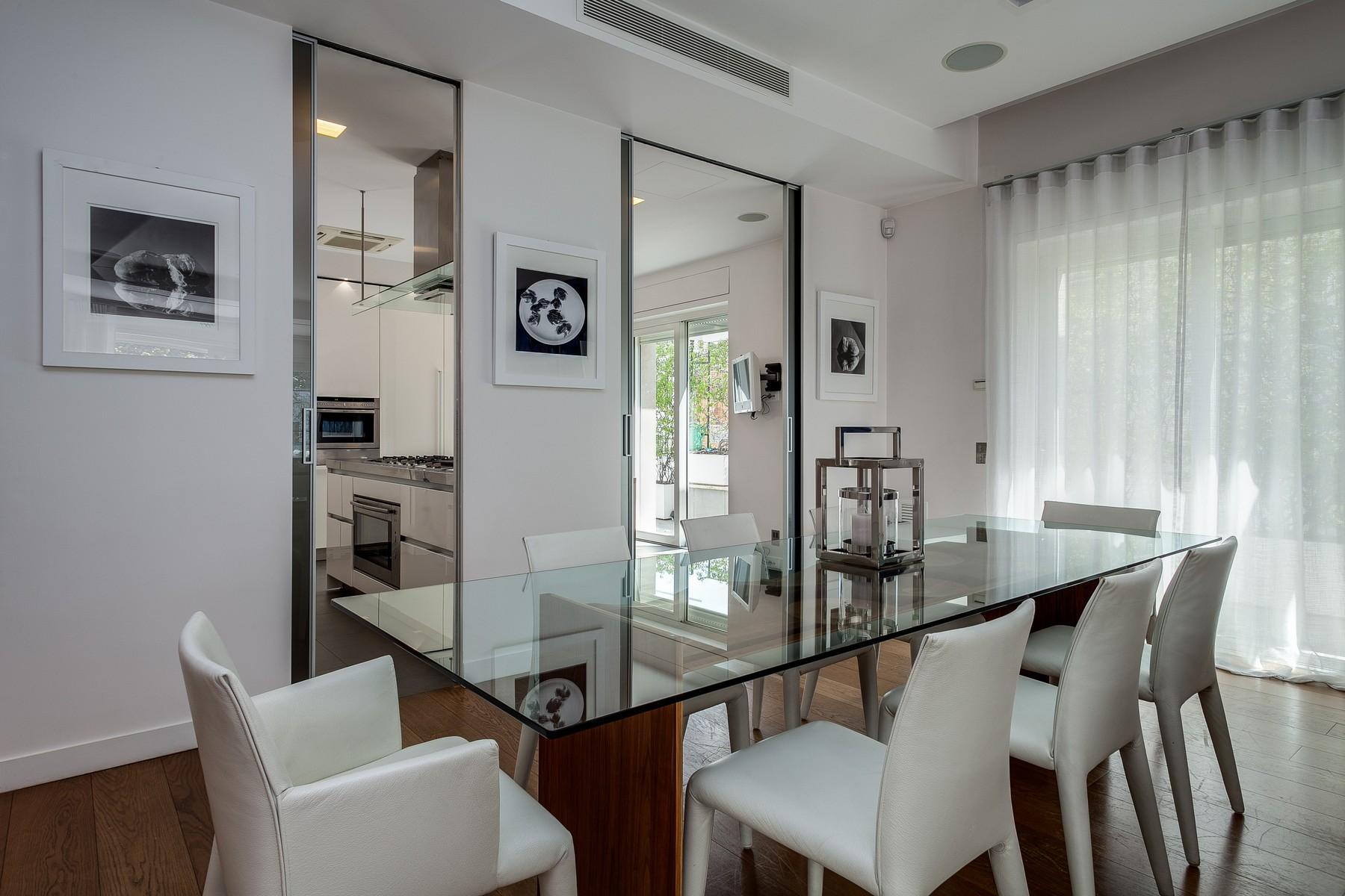 Appartamento in Vendita a Roma: 5 locali, 320 mq - Foto 8