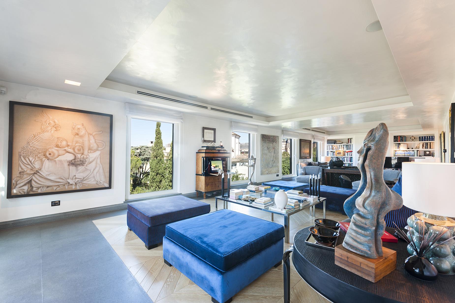 Appartamento in Vendita a Roma: 5 locali, 510 mq - Foto 7