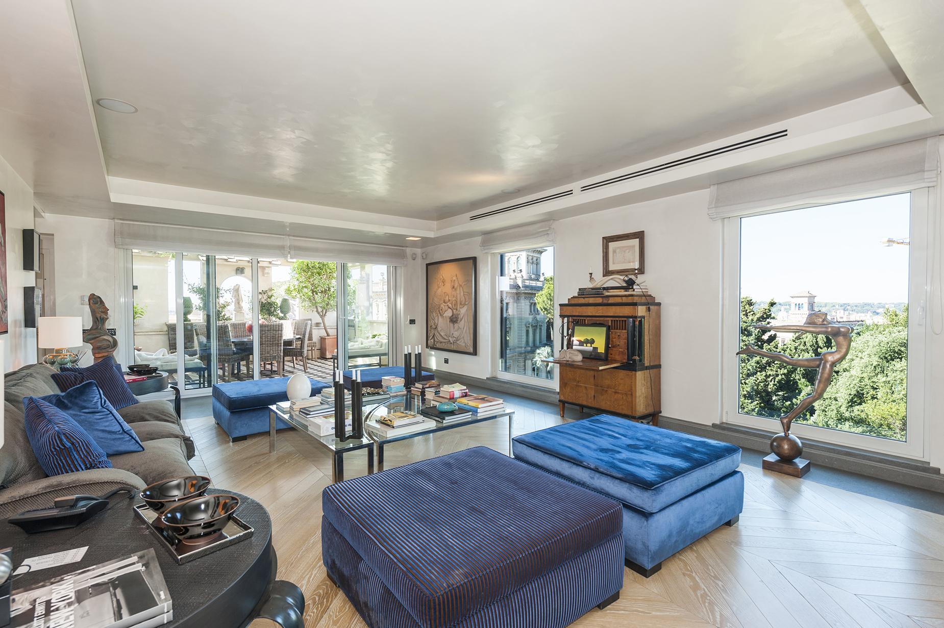 Appartamento in Vendita a Roma: 5 locali, 510 mq - Foto 8
